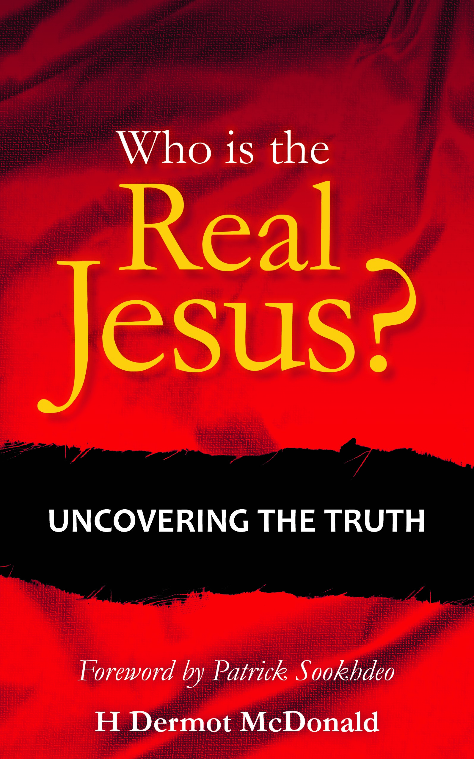 Who is the Real Jesus?