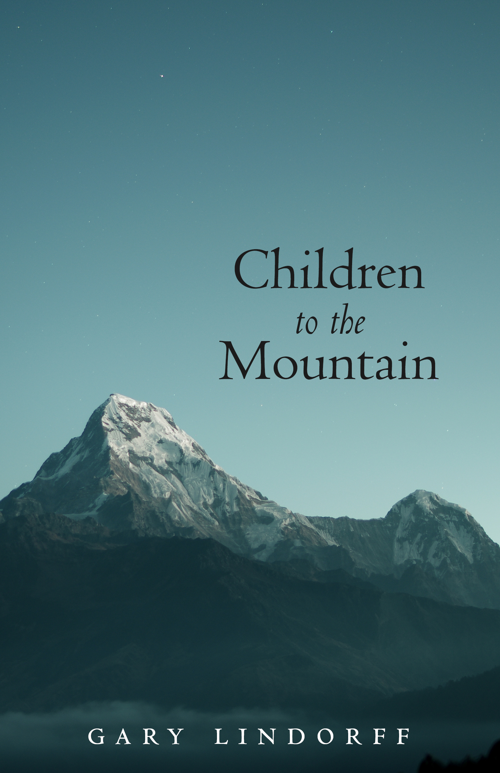 Children to the Mountain