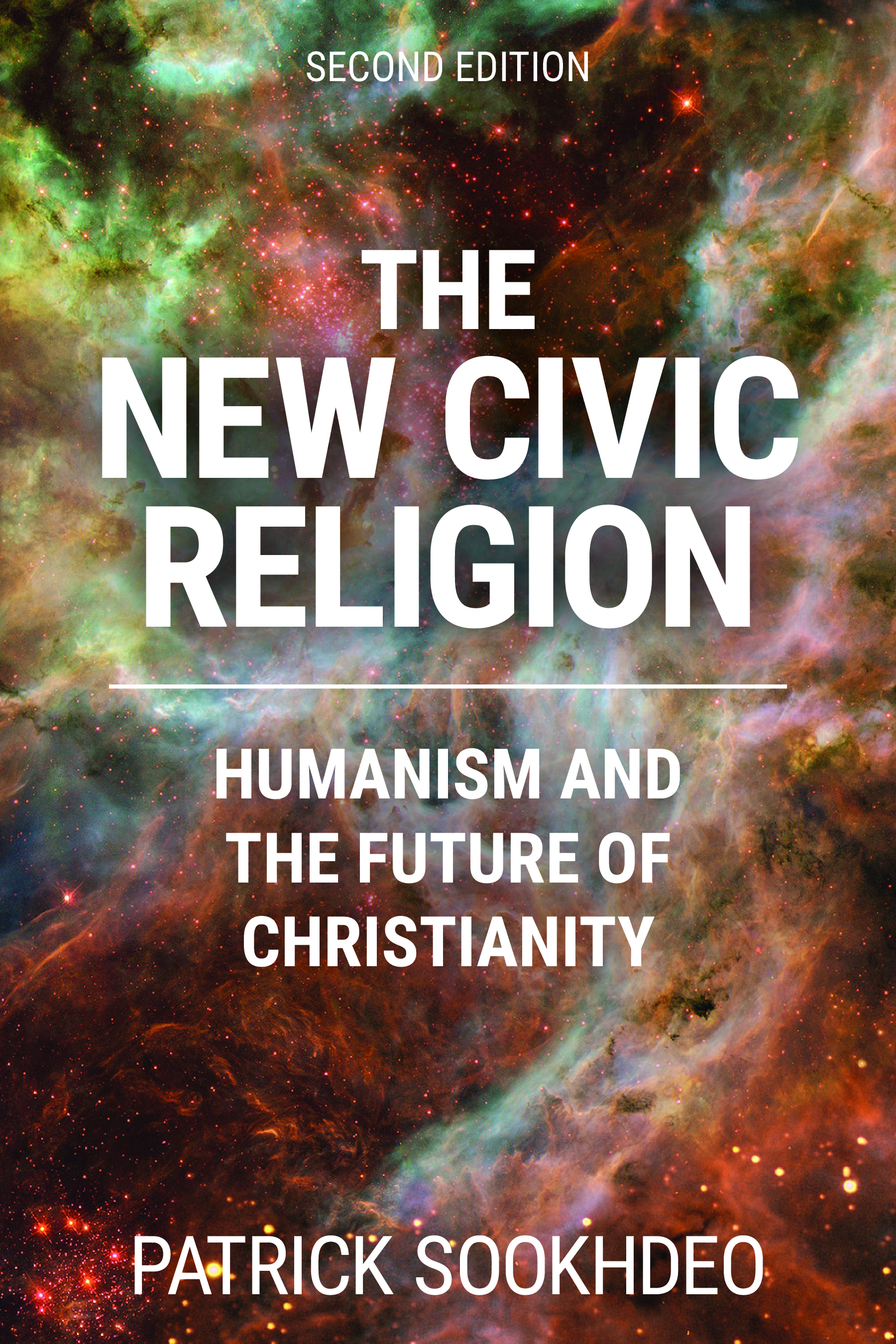 The New Civic Religion