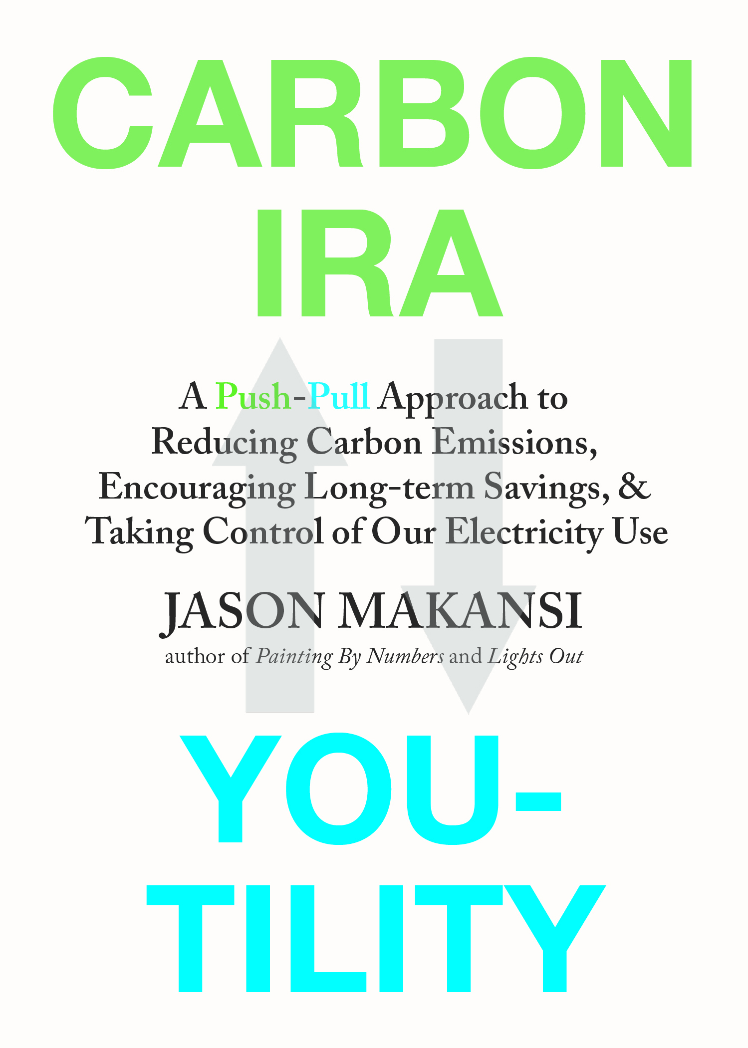 Carbon IRA : You-Tility