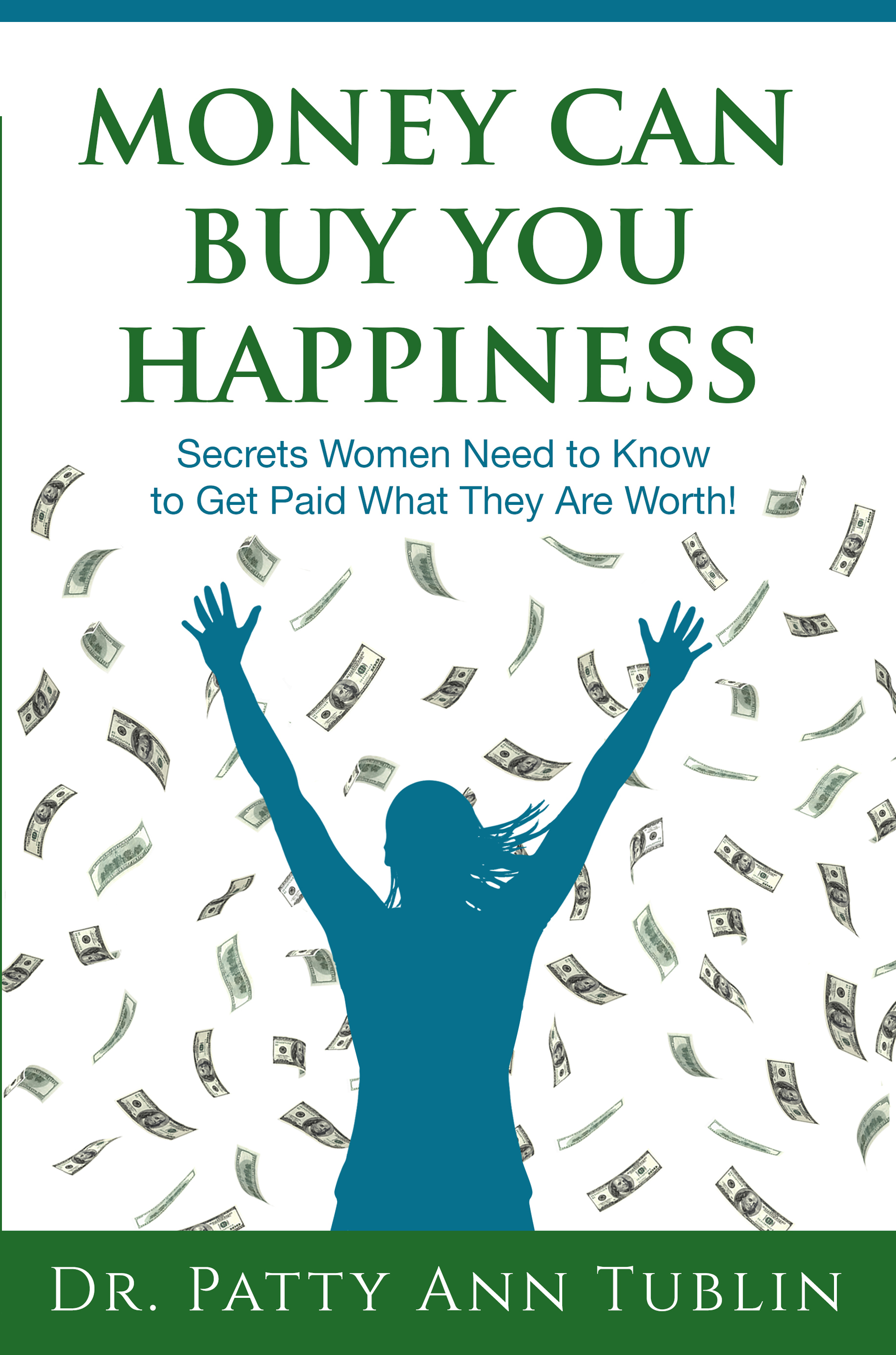Money Can Buy You Happiness