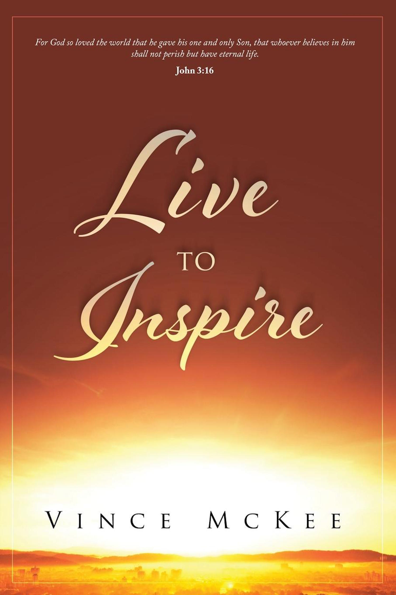 Live to Inspire