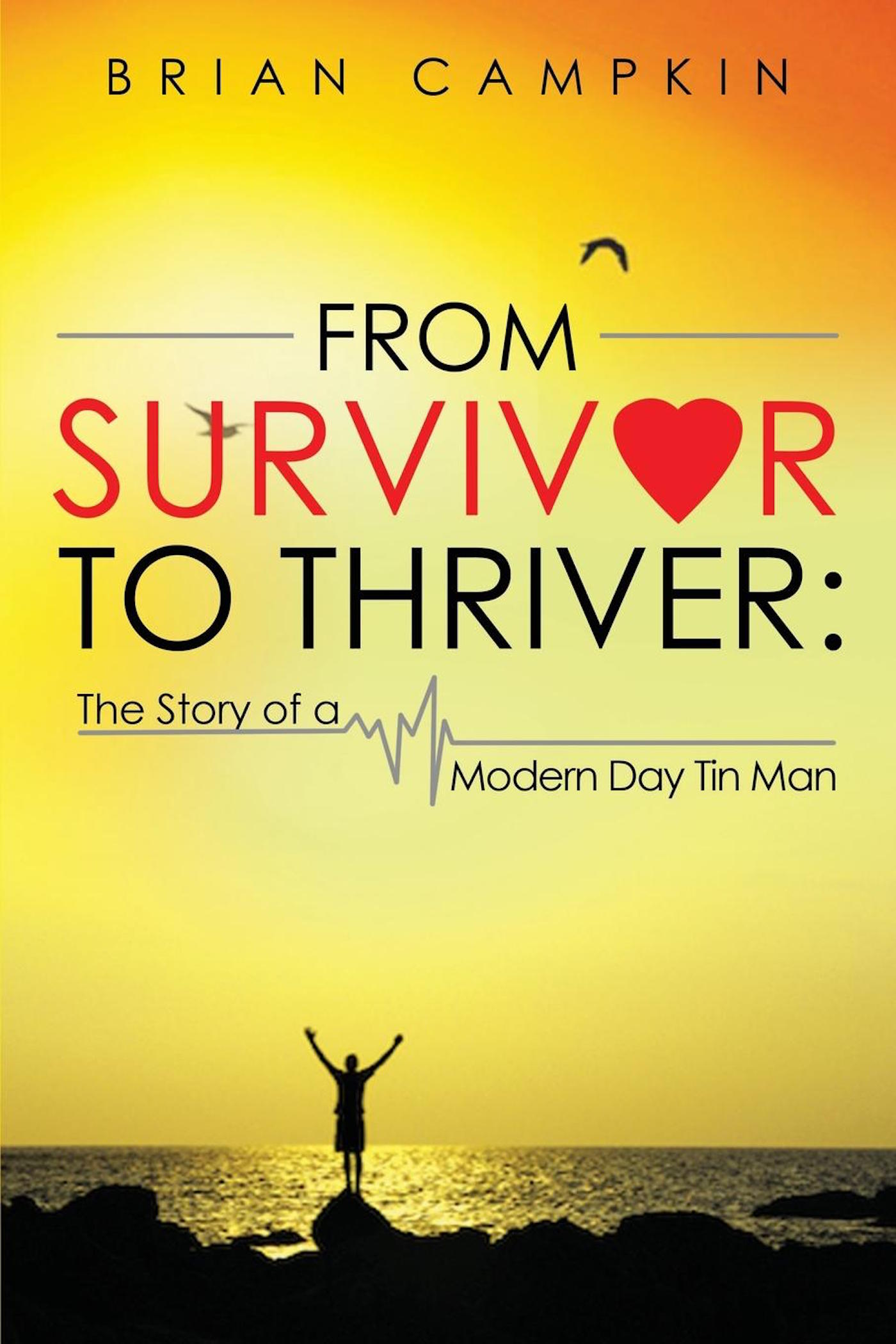 From Survivor to Thriver