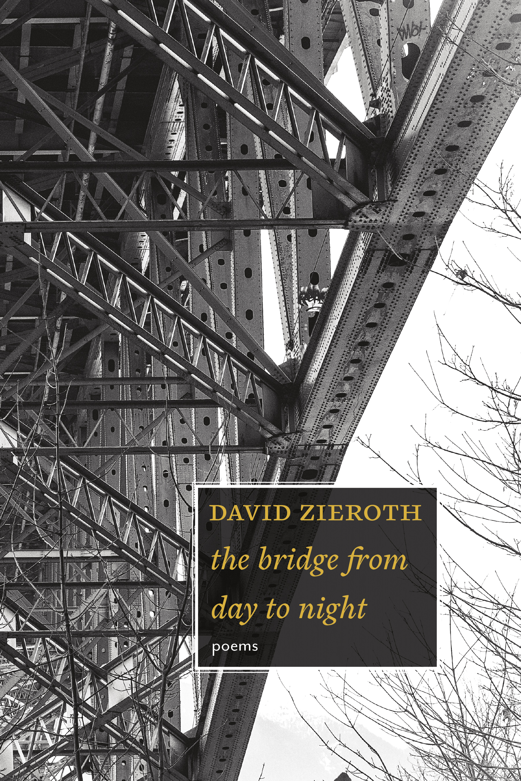 the bridge from day to night