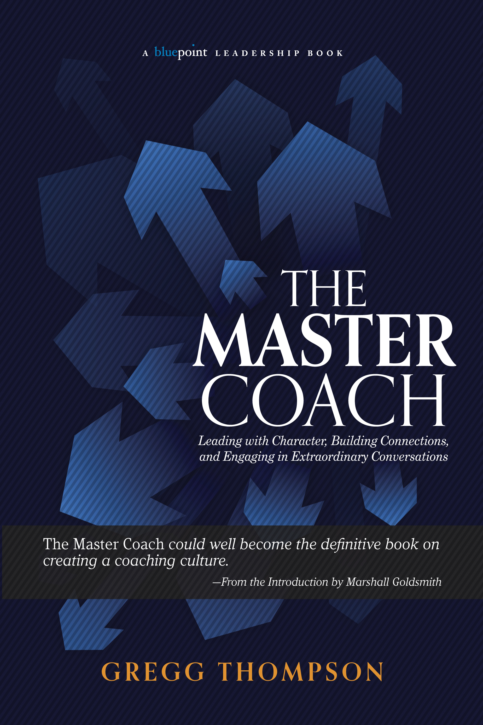 The Master Coach