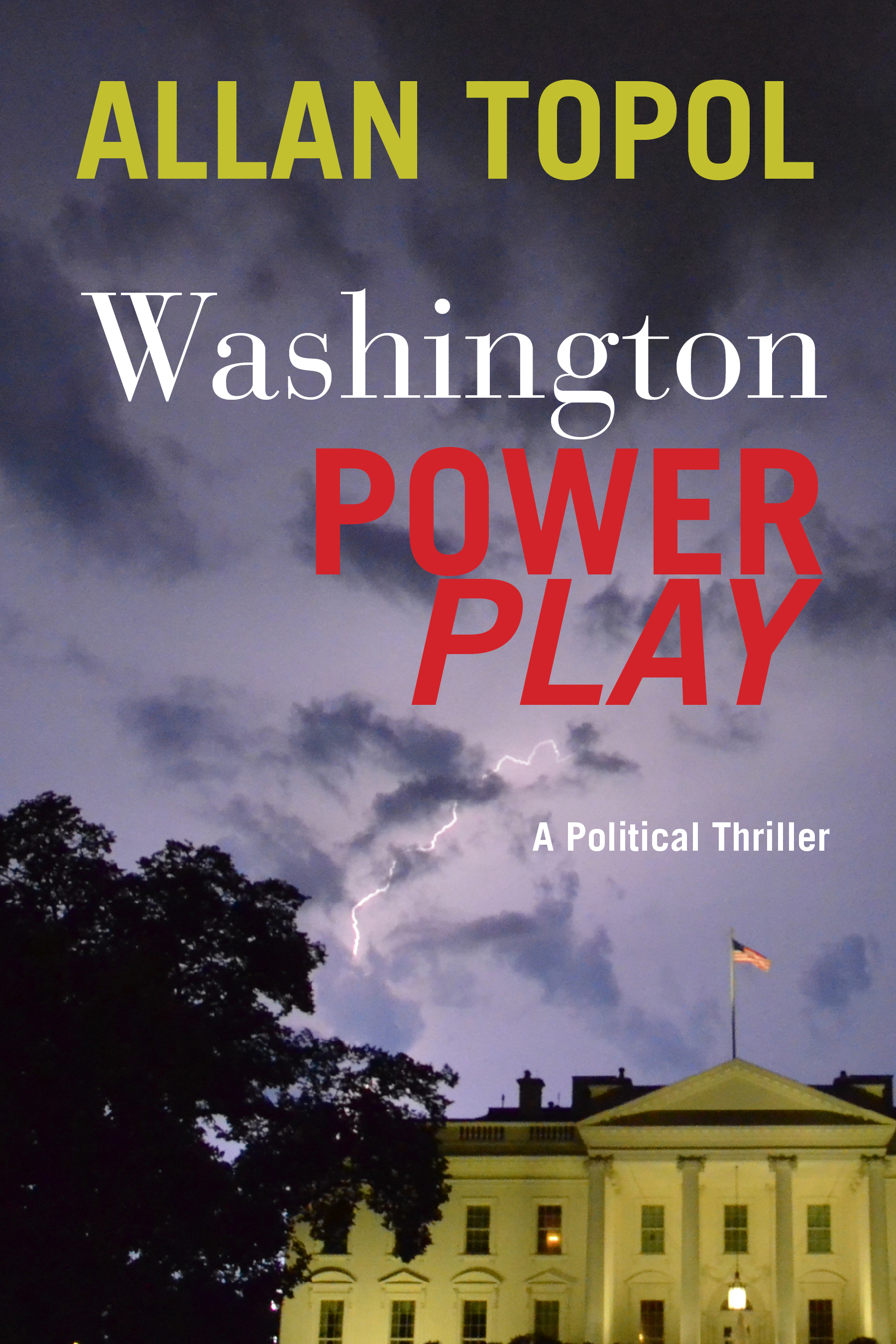 Washington Power Play
