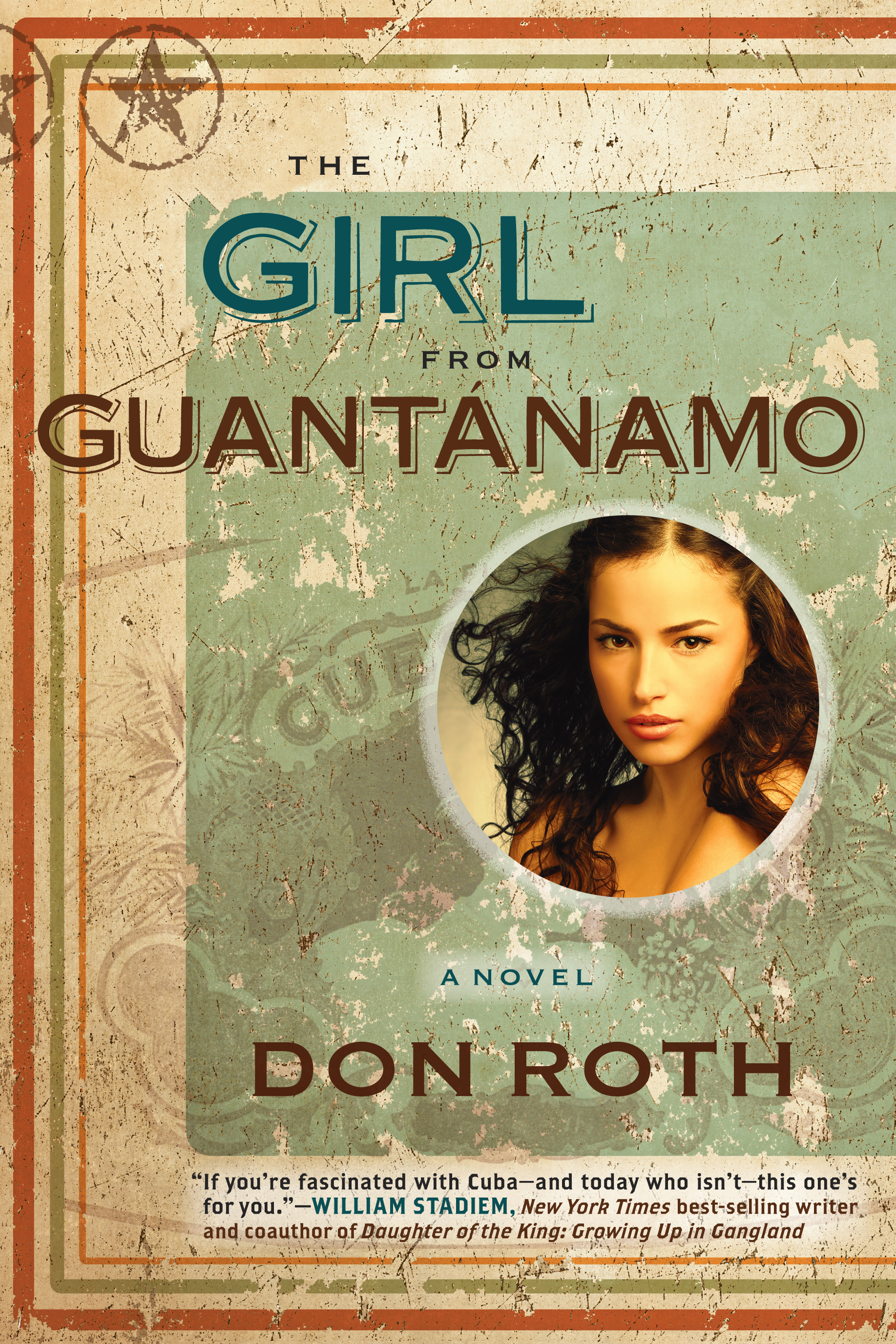 The Girl from Guantanamo