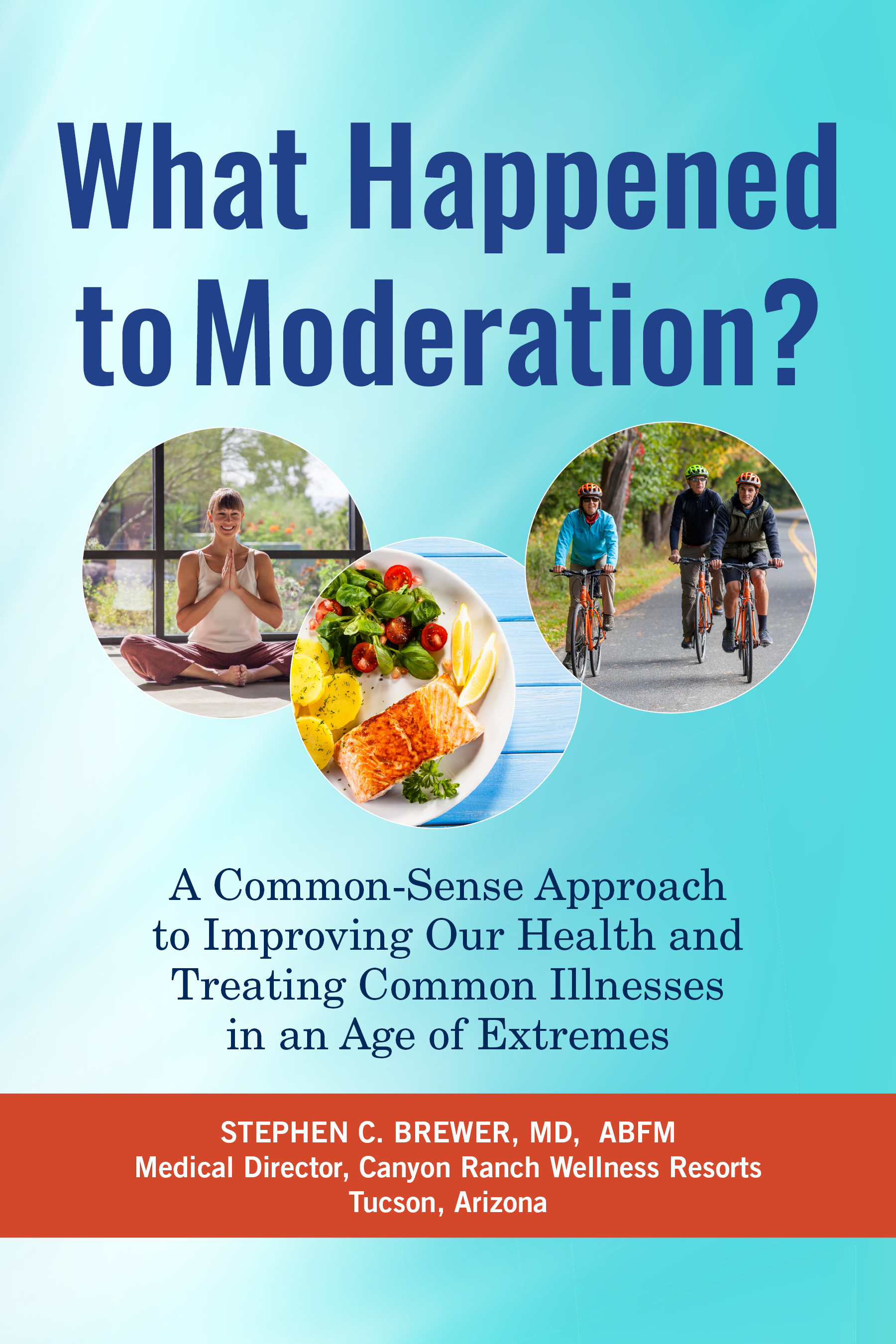 What Happened to Moderation?