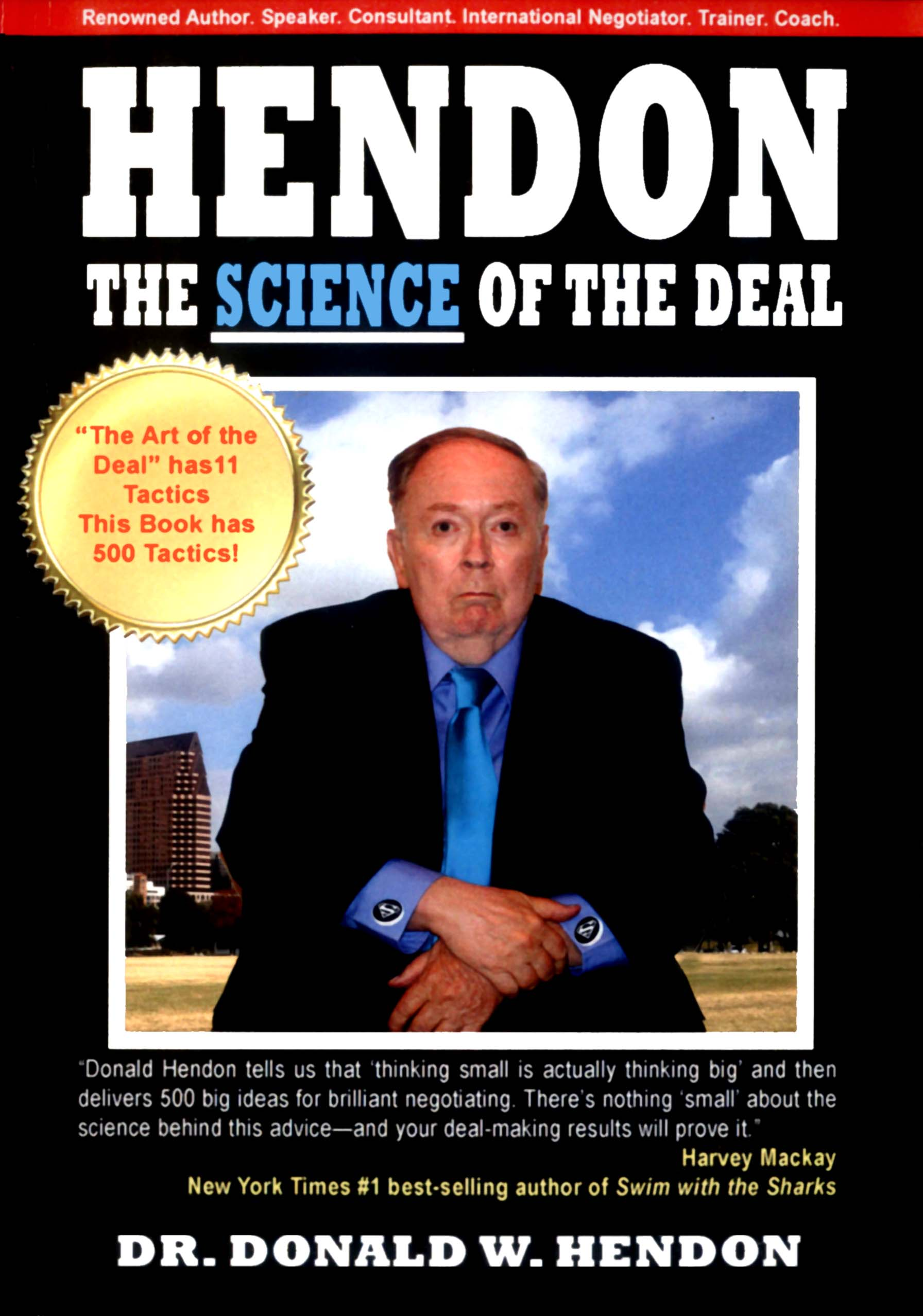 The Science of the Deal