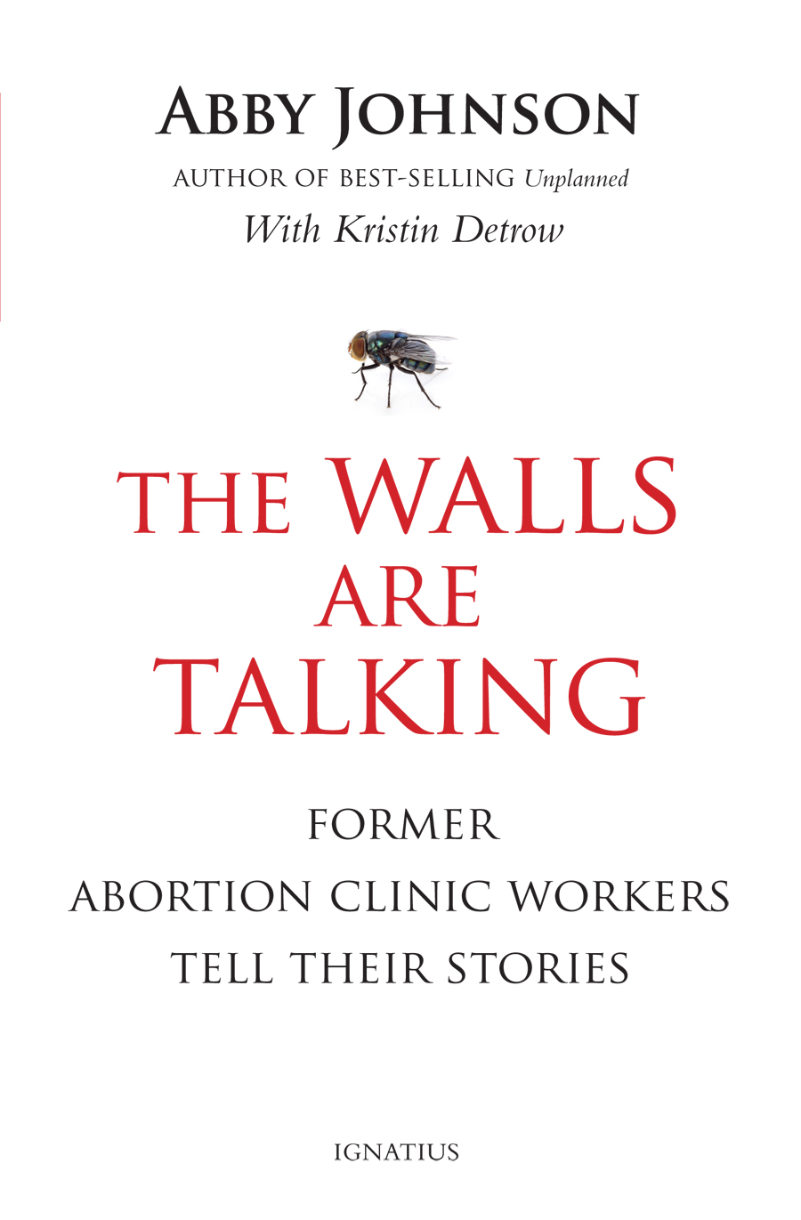 The Walls Are Talking