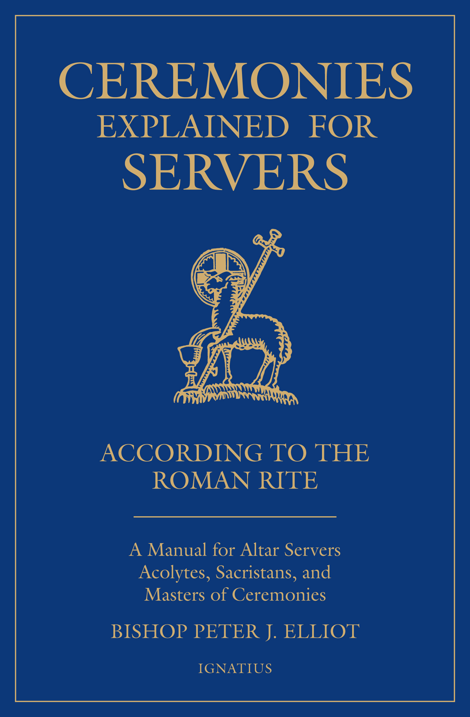 Ceremonies Explained for Servers