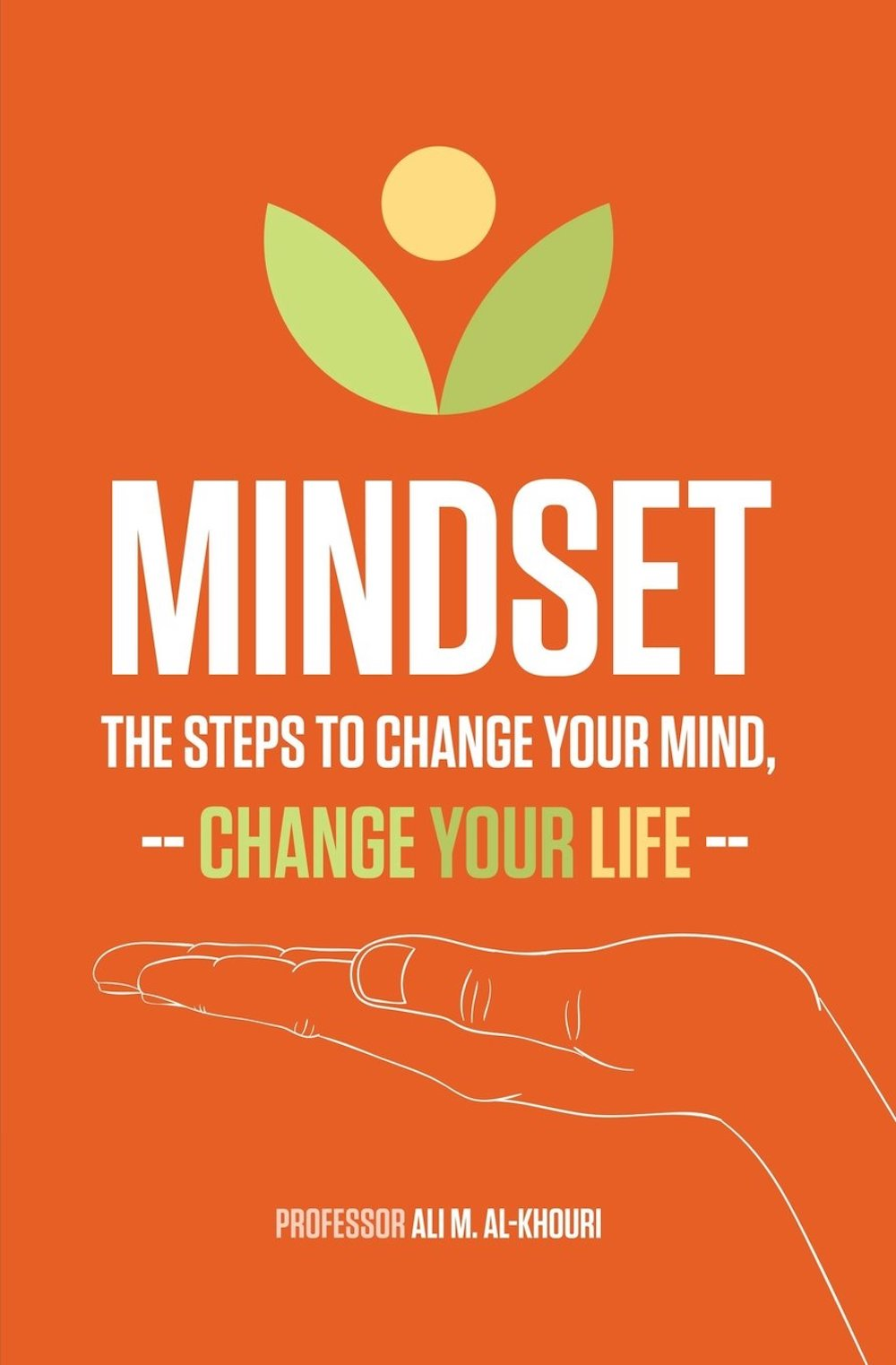 Mindset: The Steps to Change Your Mind, Change Your Life