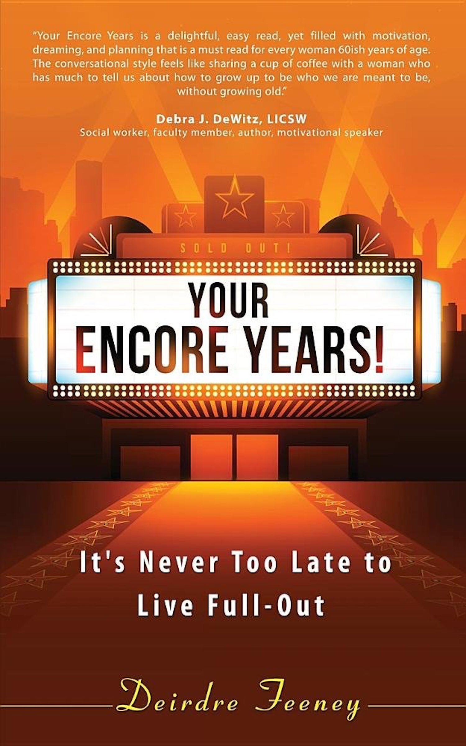 Your Encore Years!