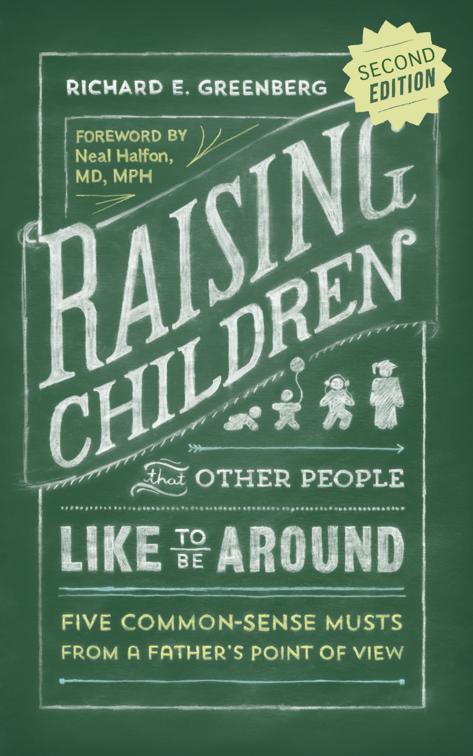 Raising Children That Other People Like to Be Around
