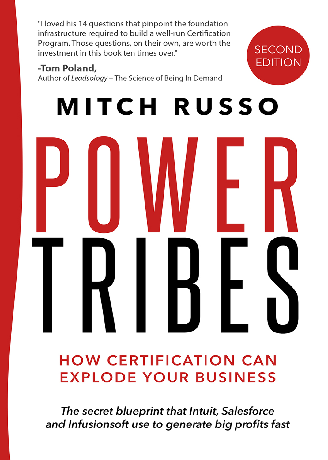 Power Tribes - How Certification Can Explode Your Business