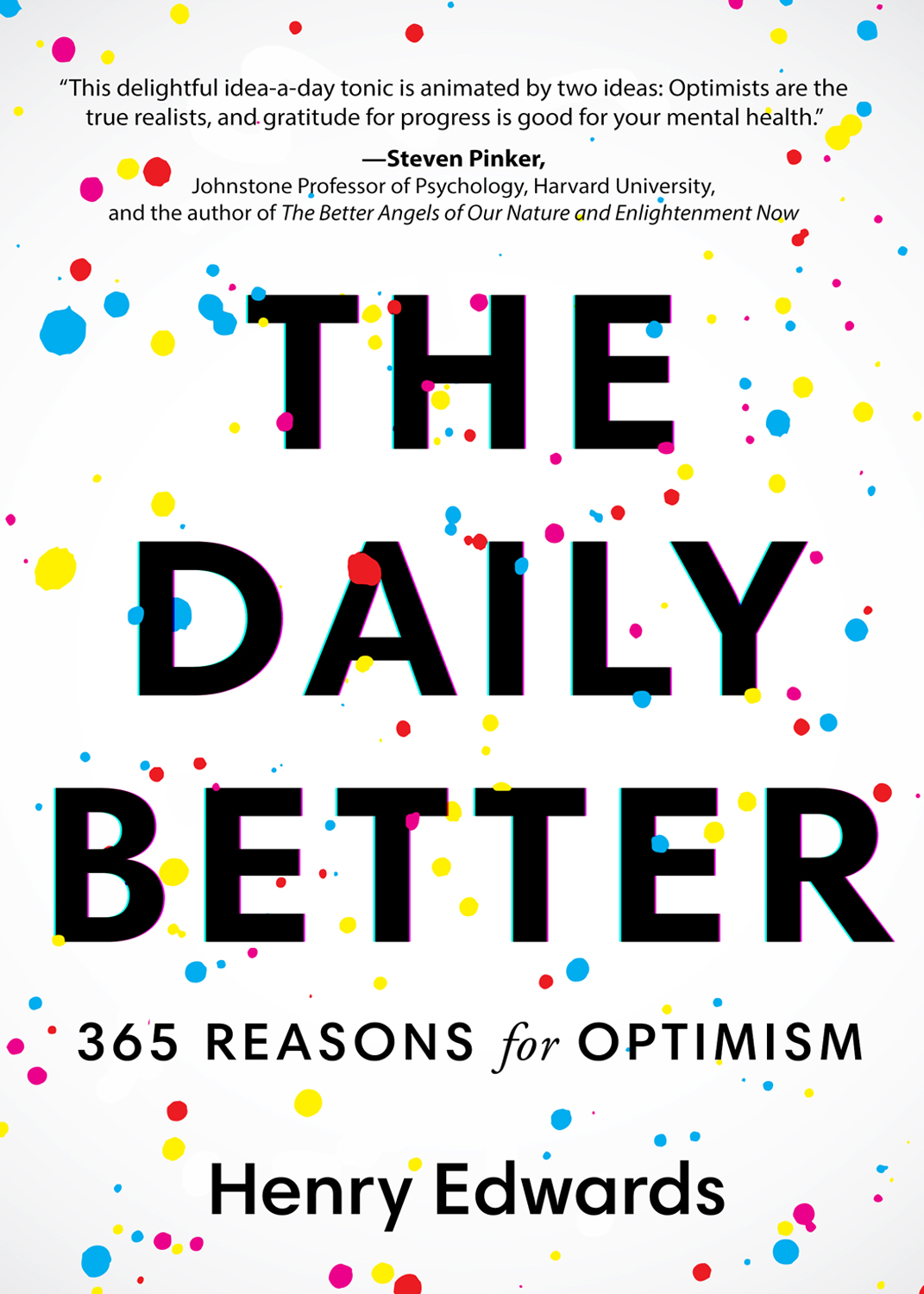 The Daily Better