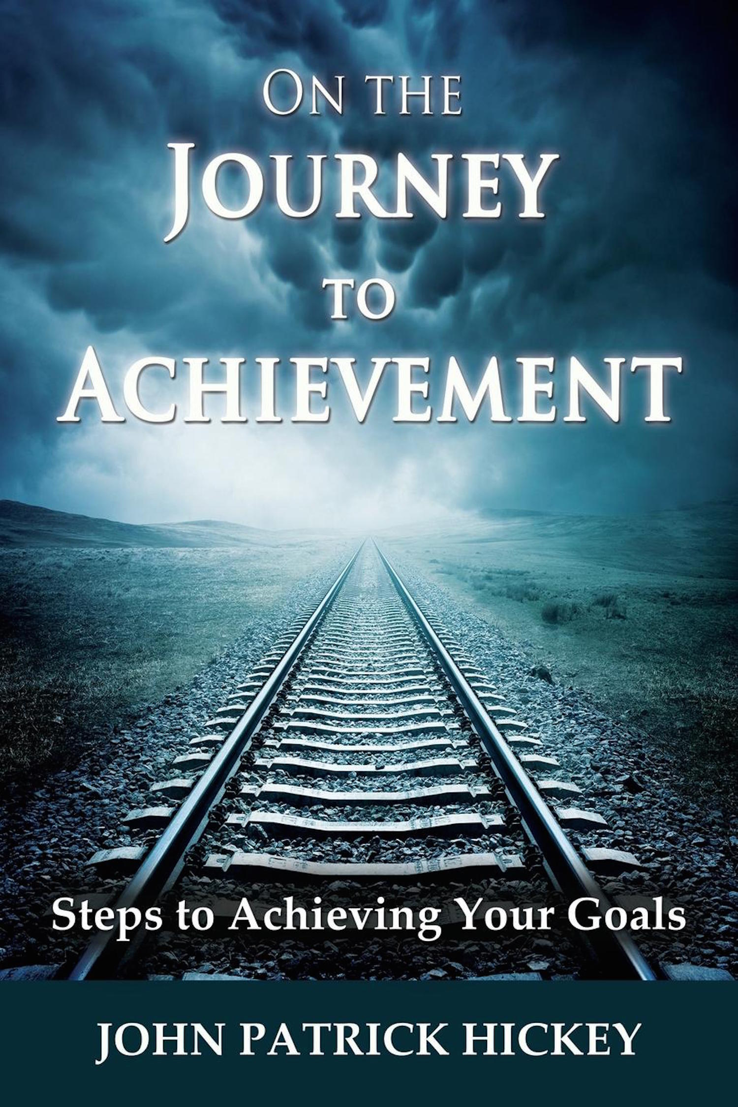 On The Journey To Achievement