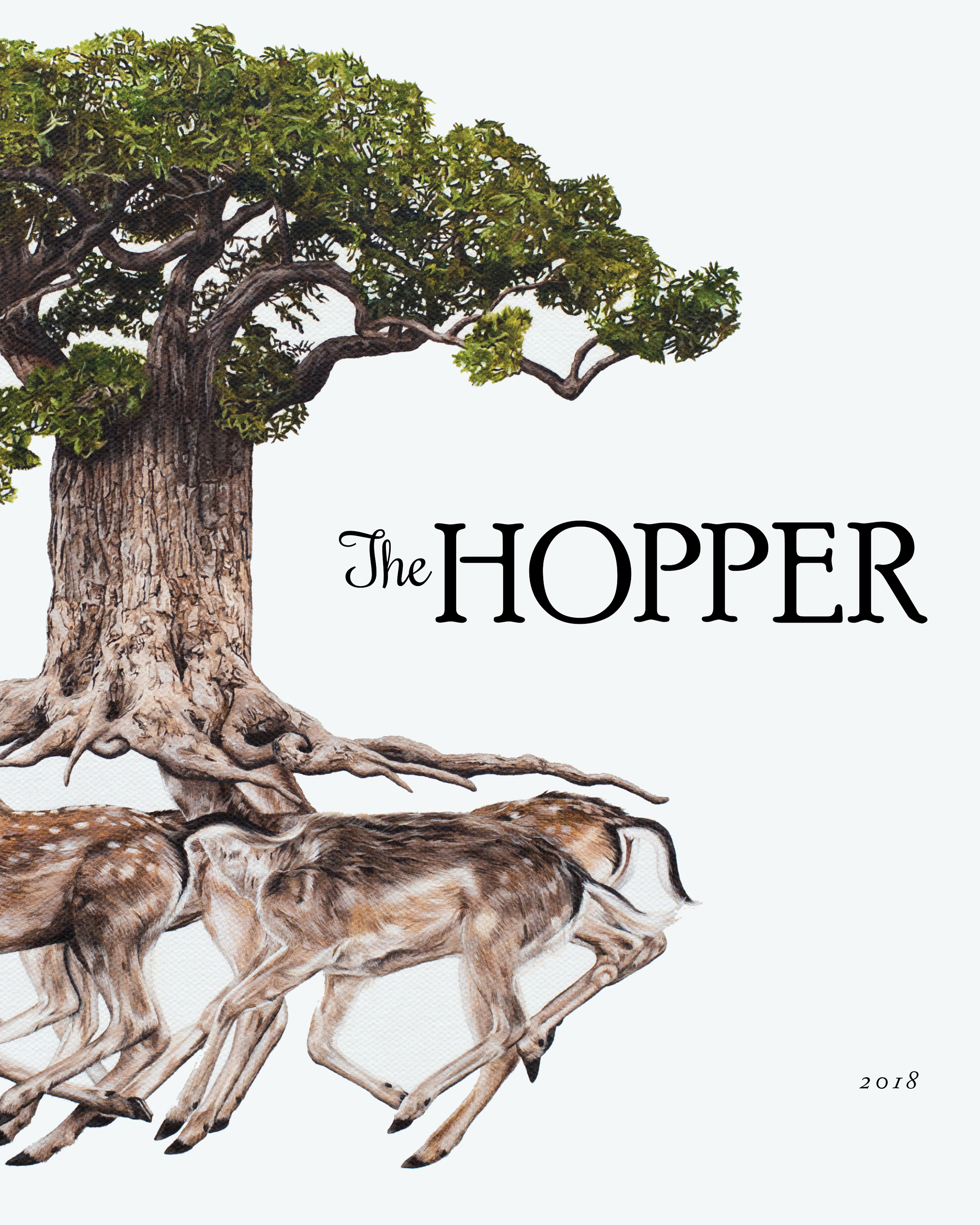The Hopper Issue 3