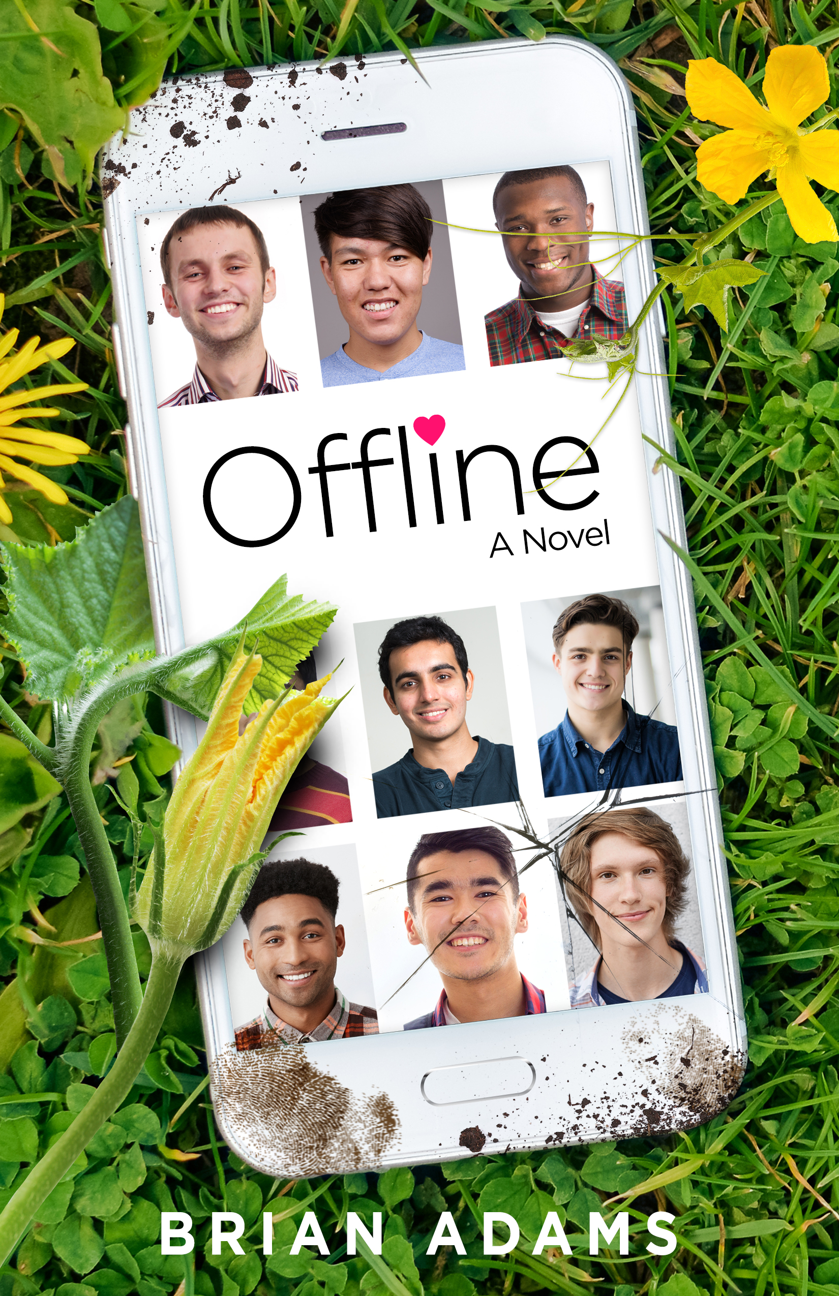 Offline: A Novel