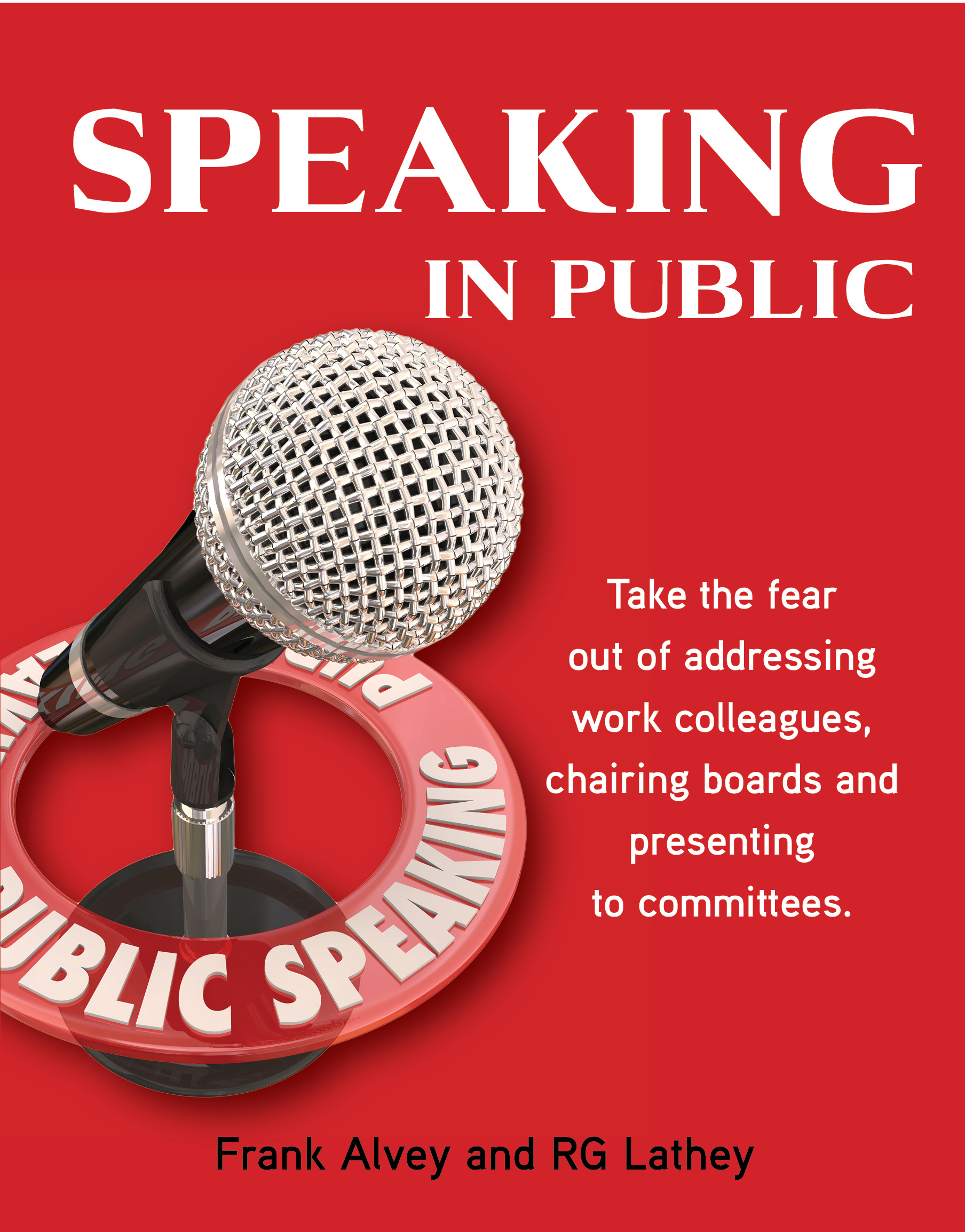 Speaking in Public