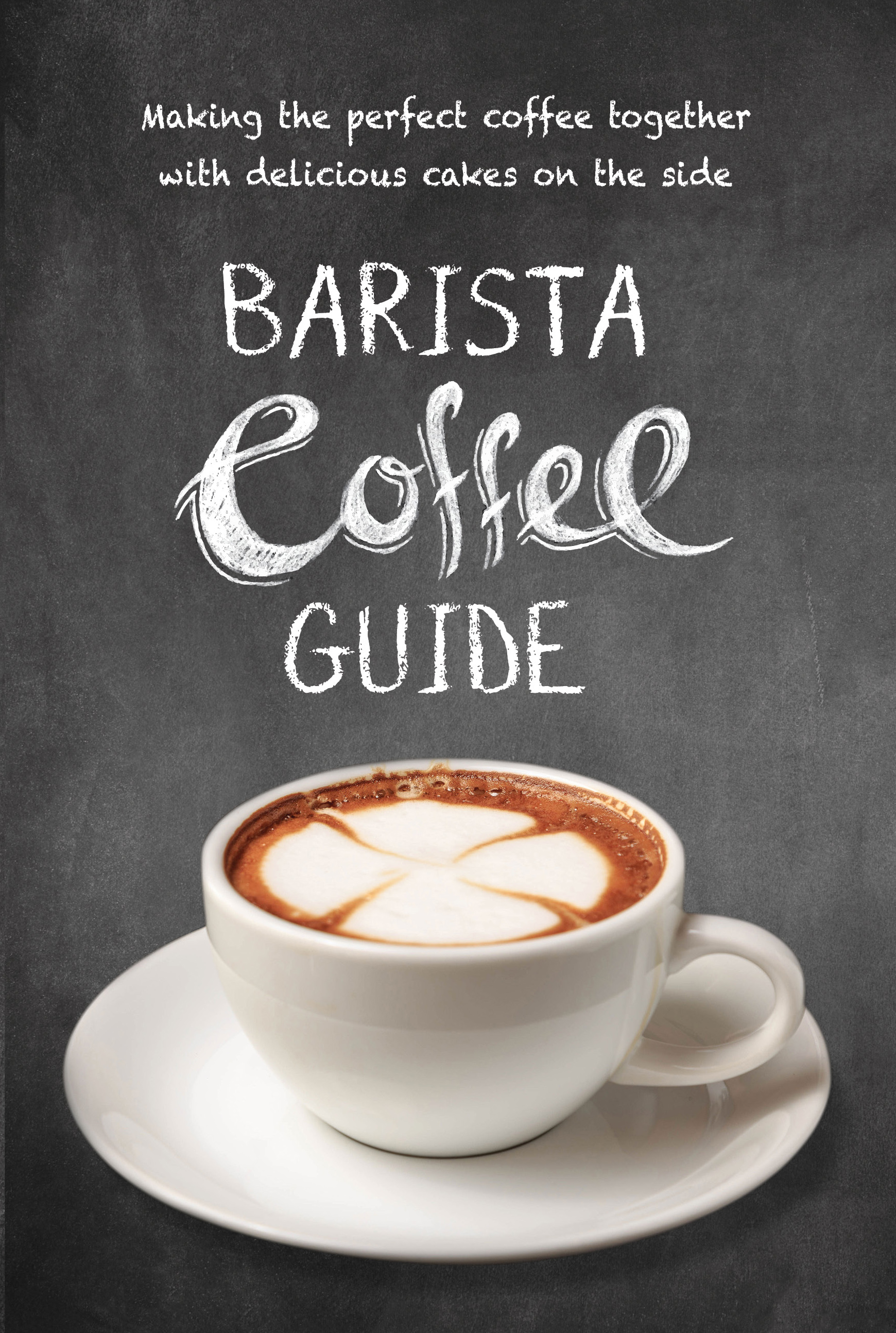 Barista Coffee Guide