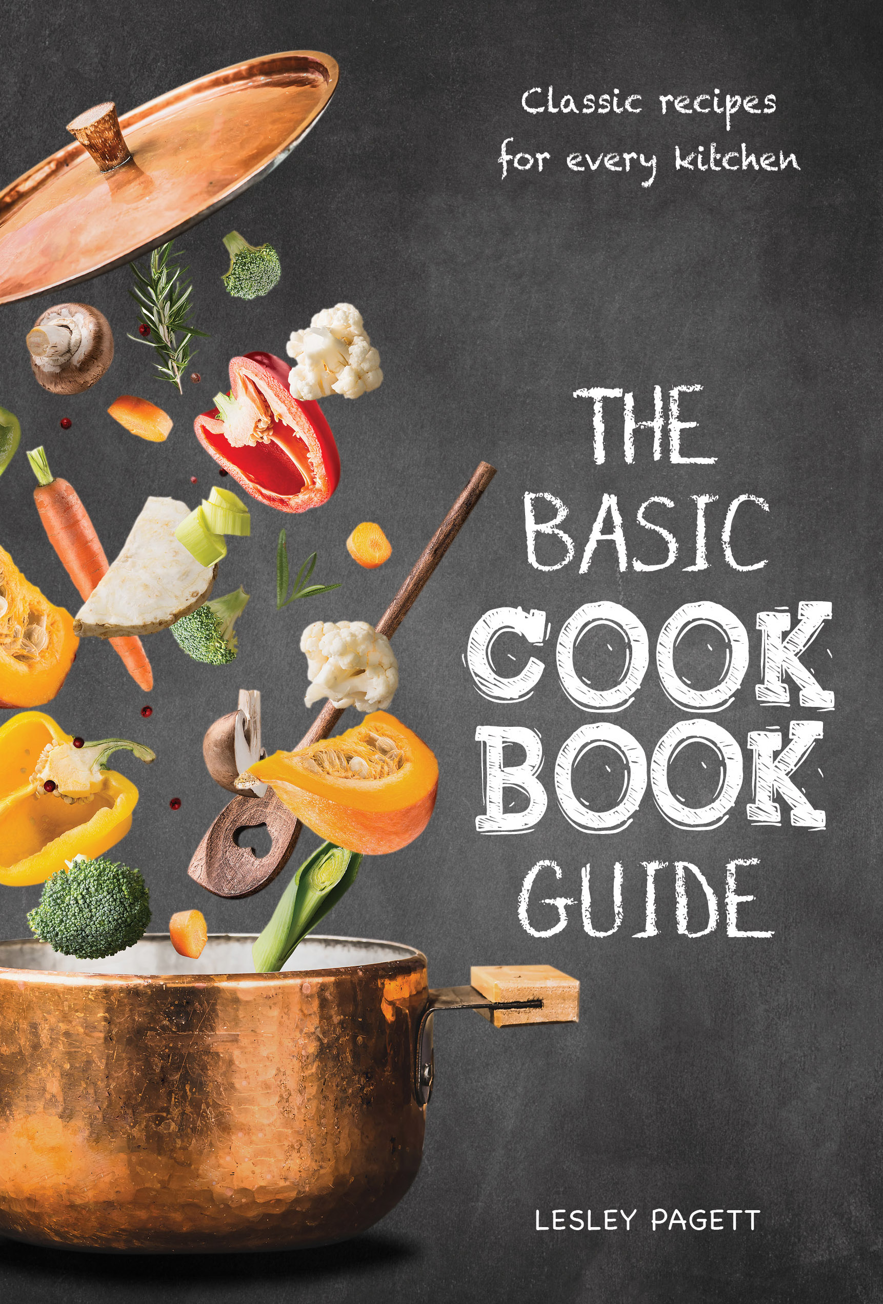 The Basic Cookbook Guide