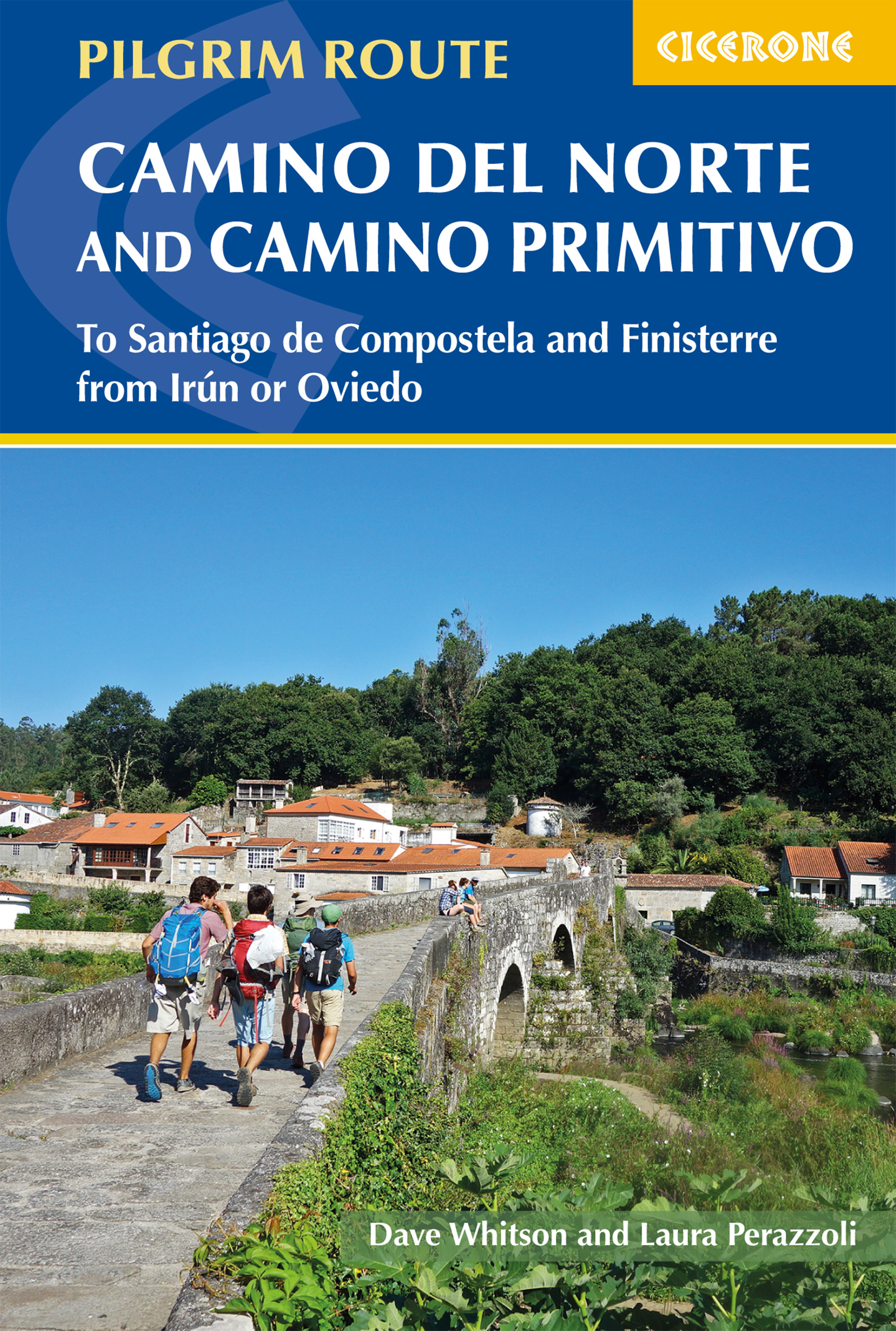 Camino del Norte and Camino Primitivo