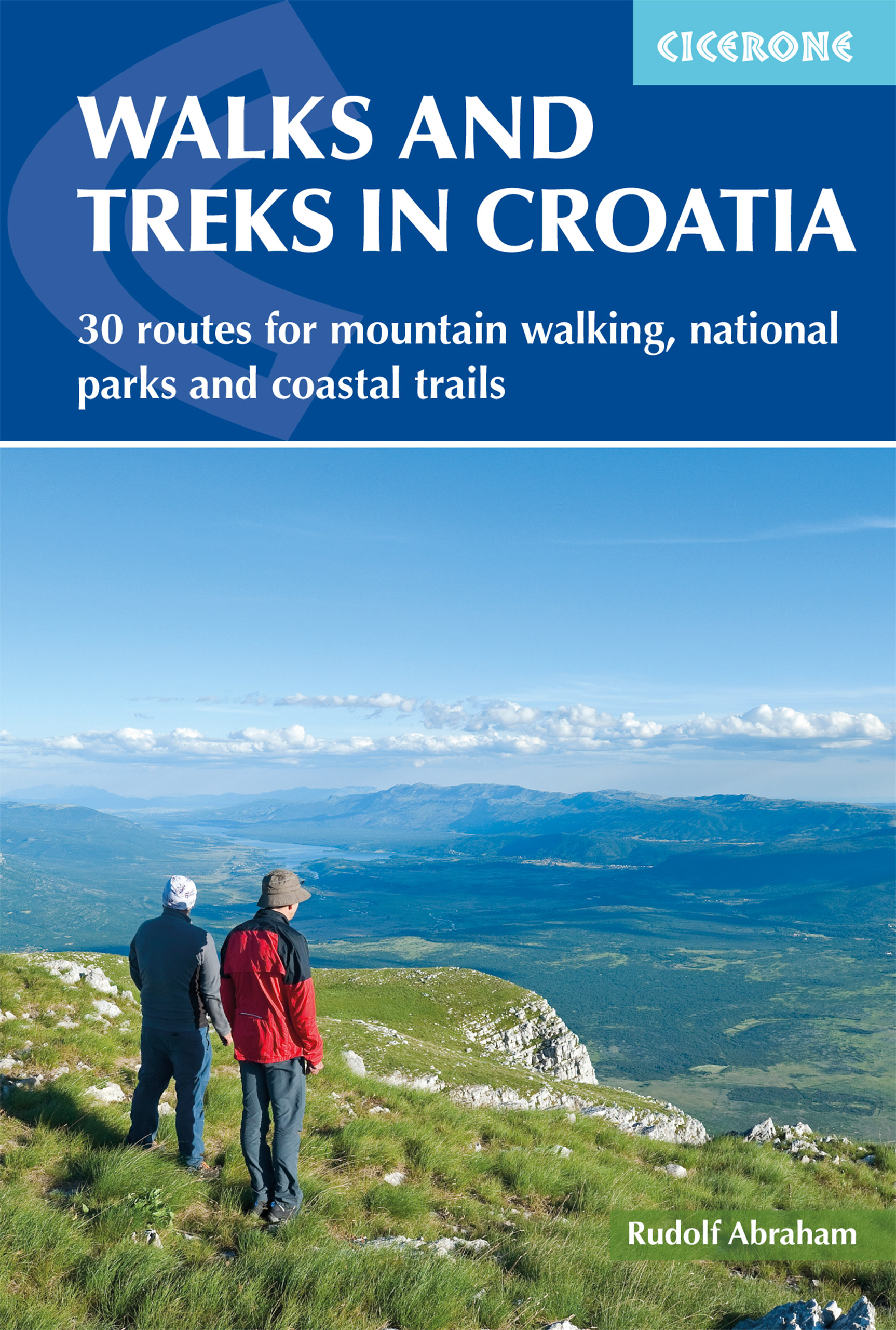 Walks and Treks in Croatia