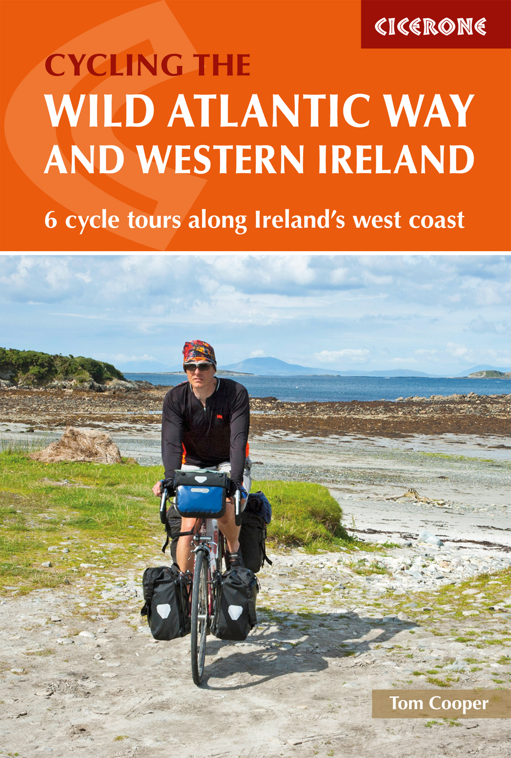 Cycling the The Wild Atlantic Way and Western Ireland