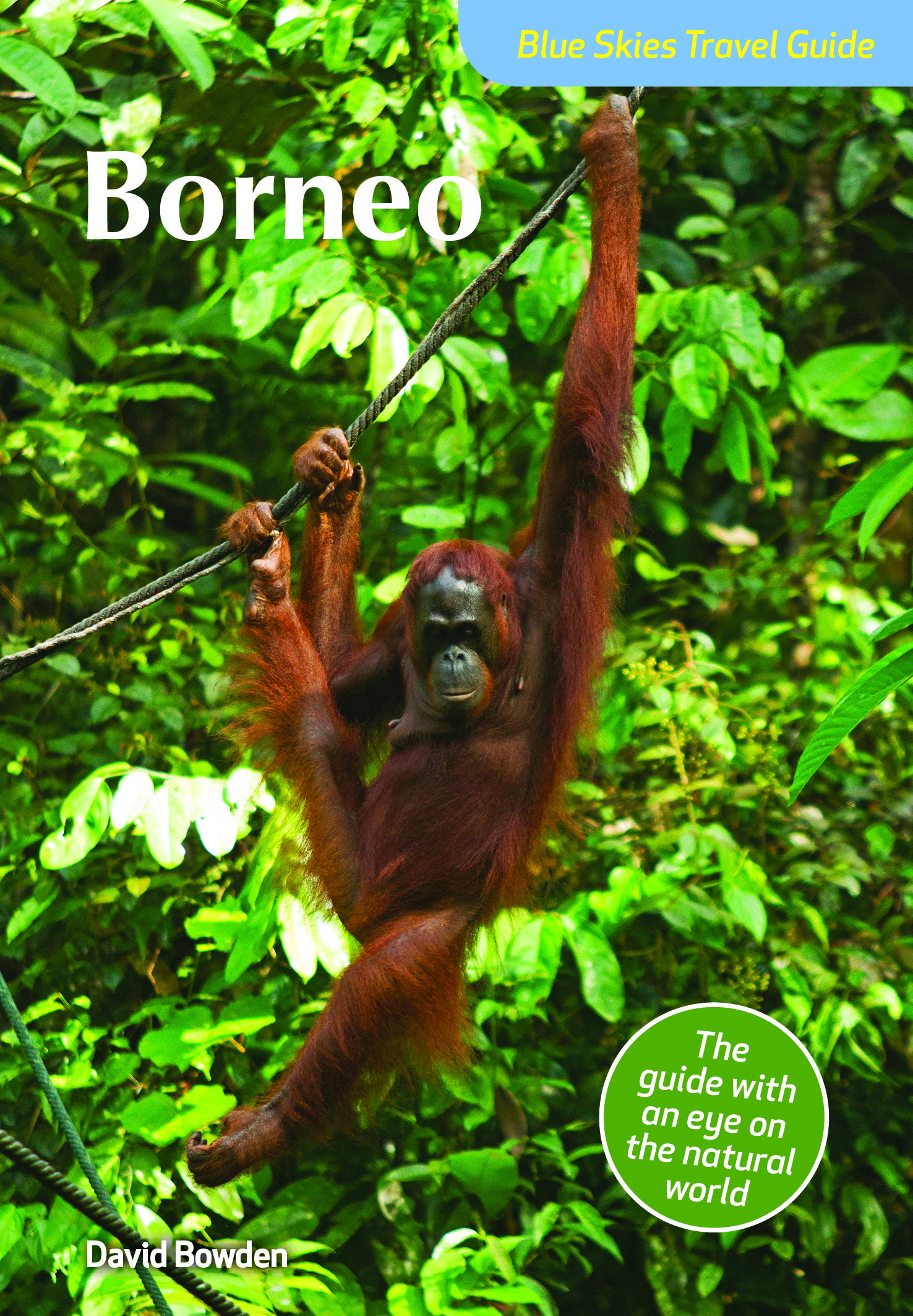 Blue Skies Guide to Borneo