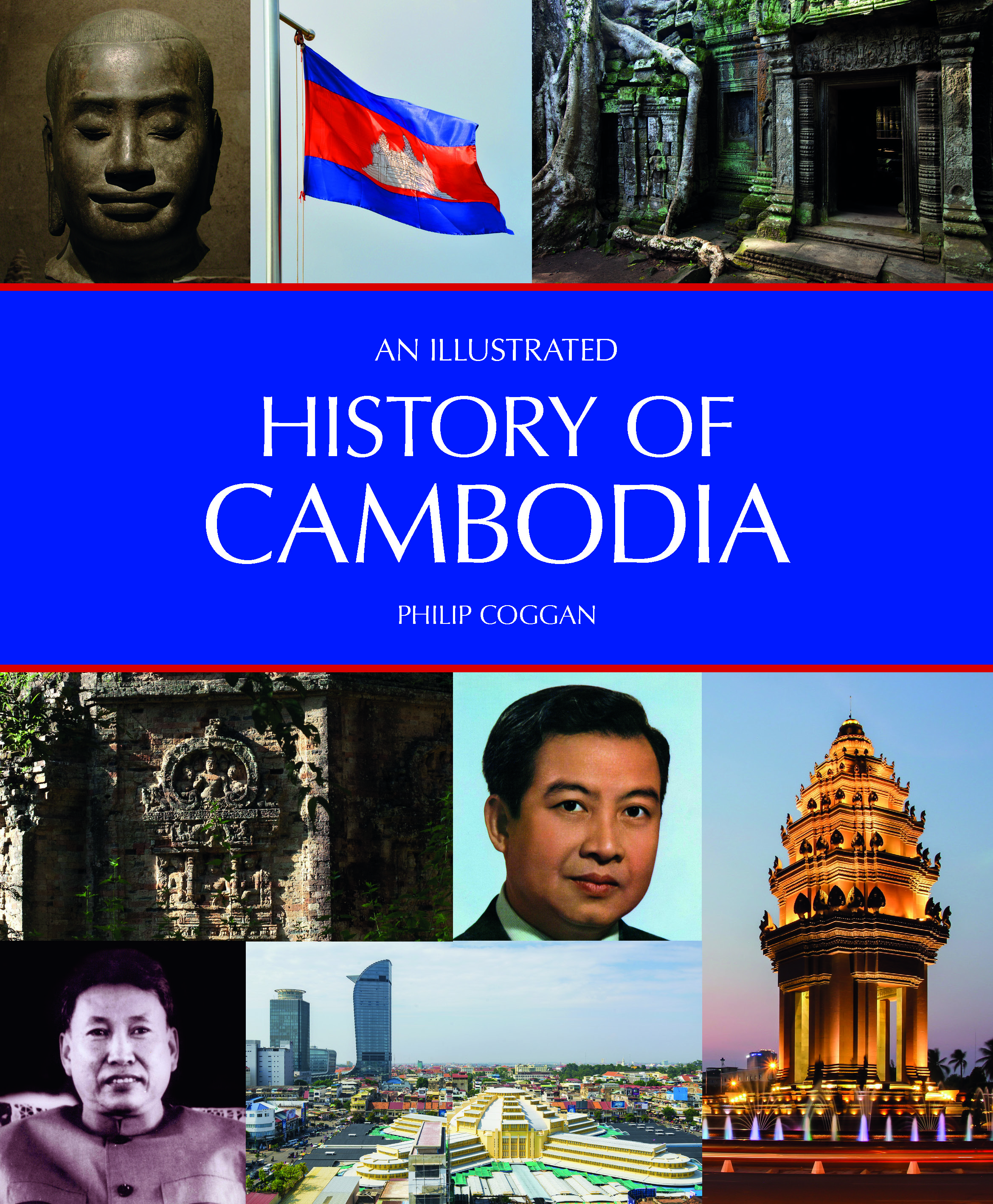 An Illustrated History of Cambodia
