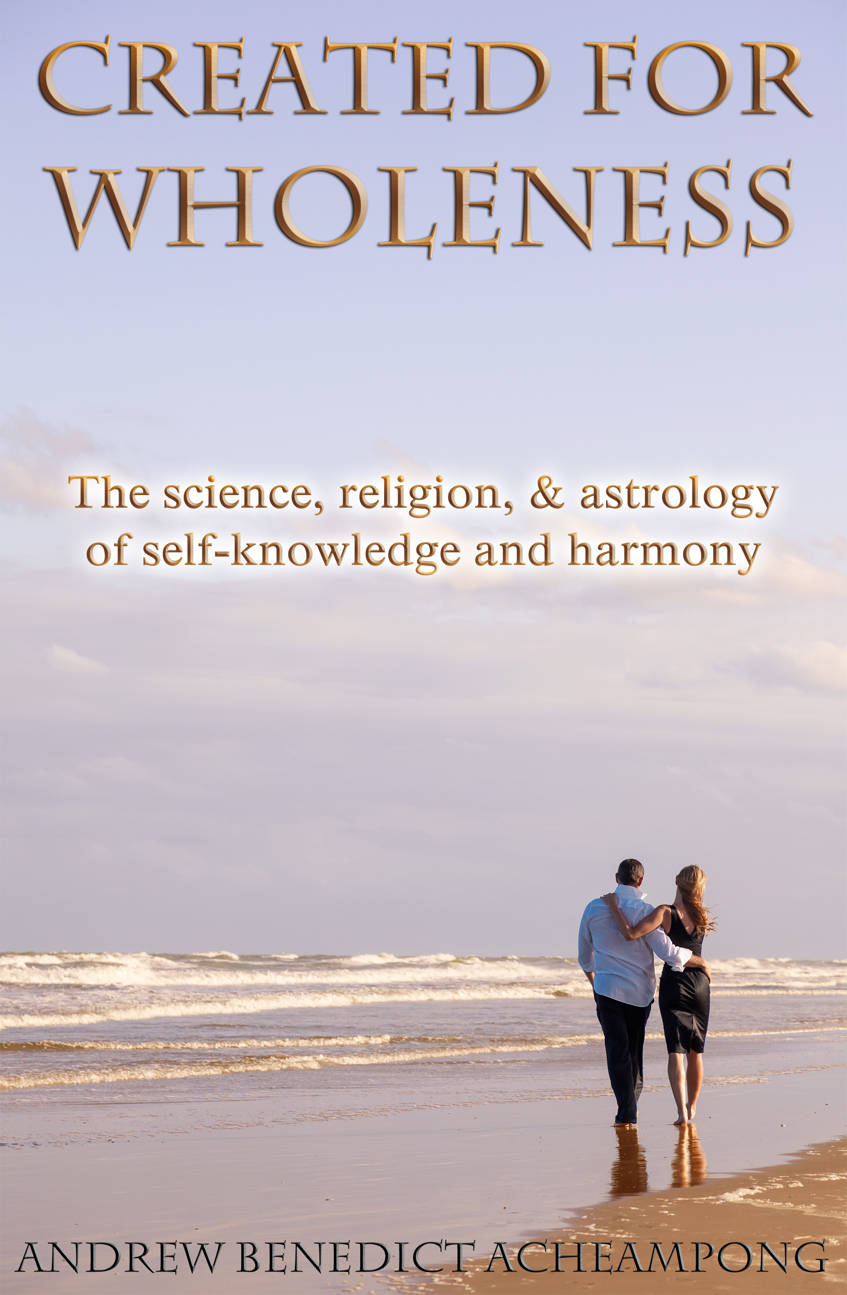 Created for Wholeness