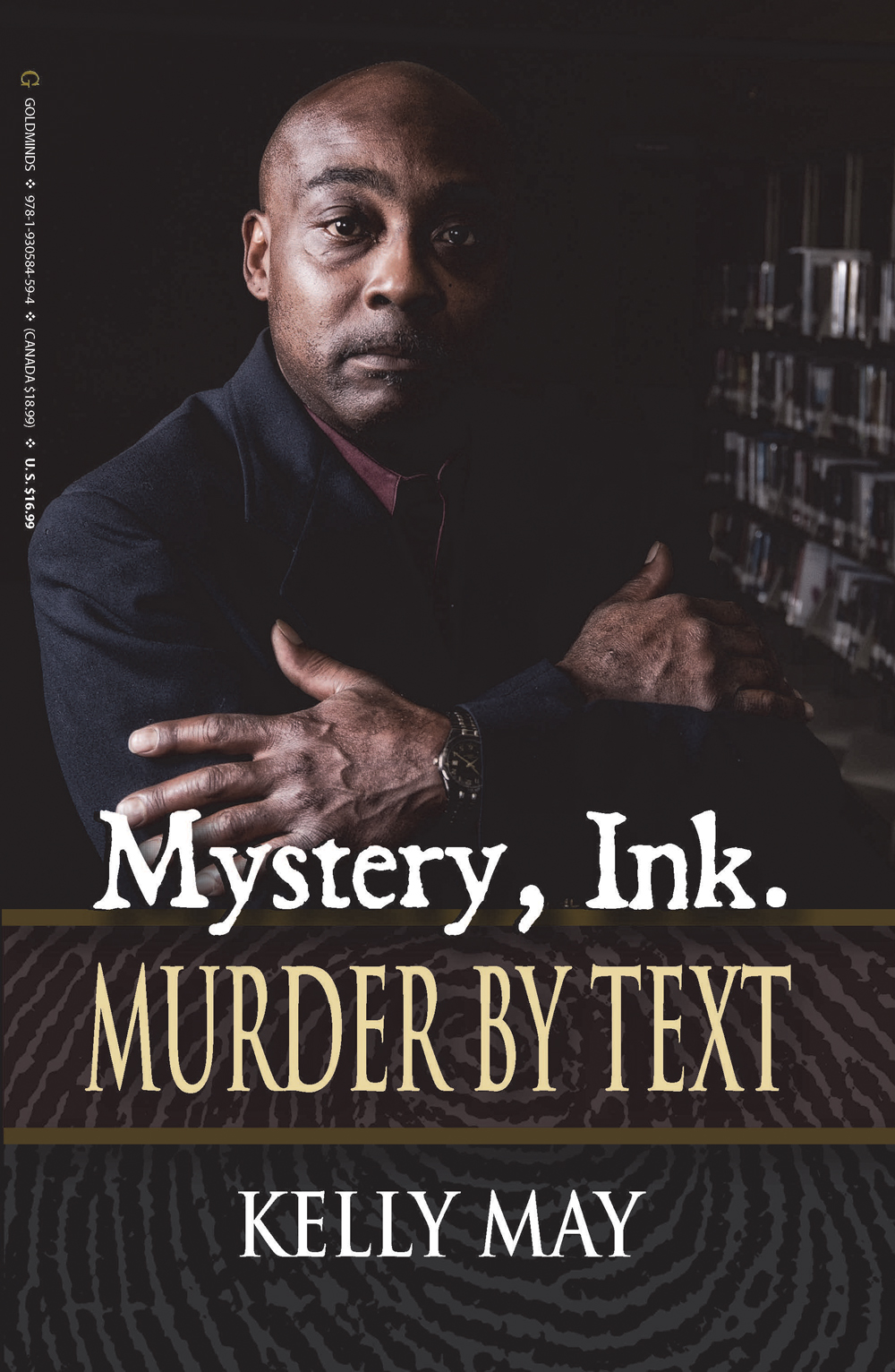 Mystery, Ink.: Murder By Text