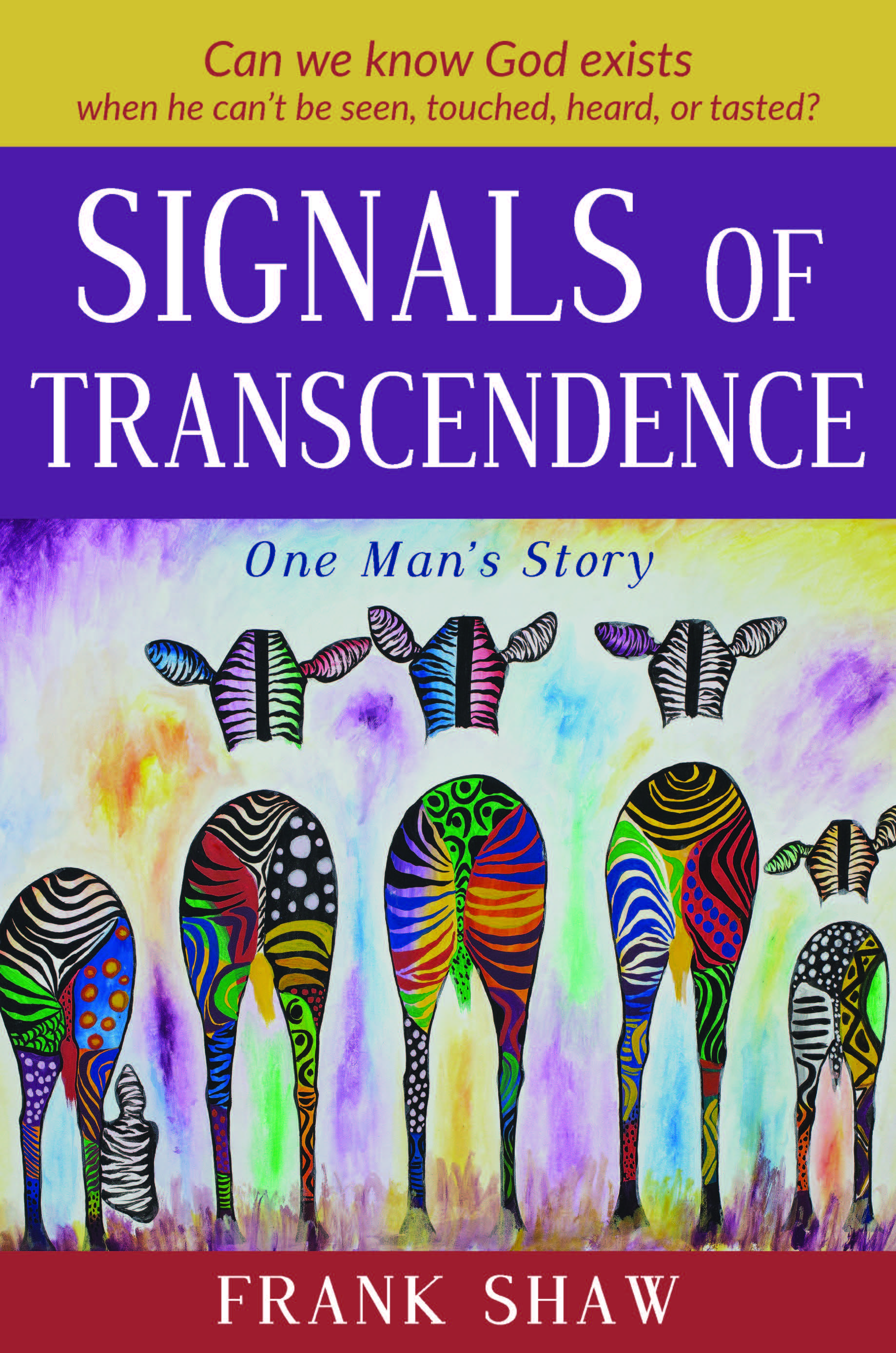 Signals of Transendence
