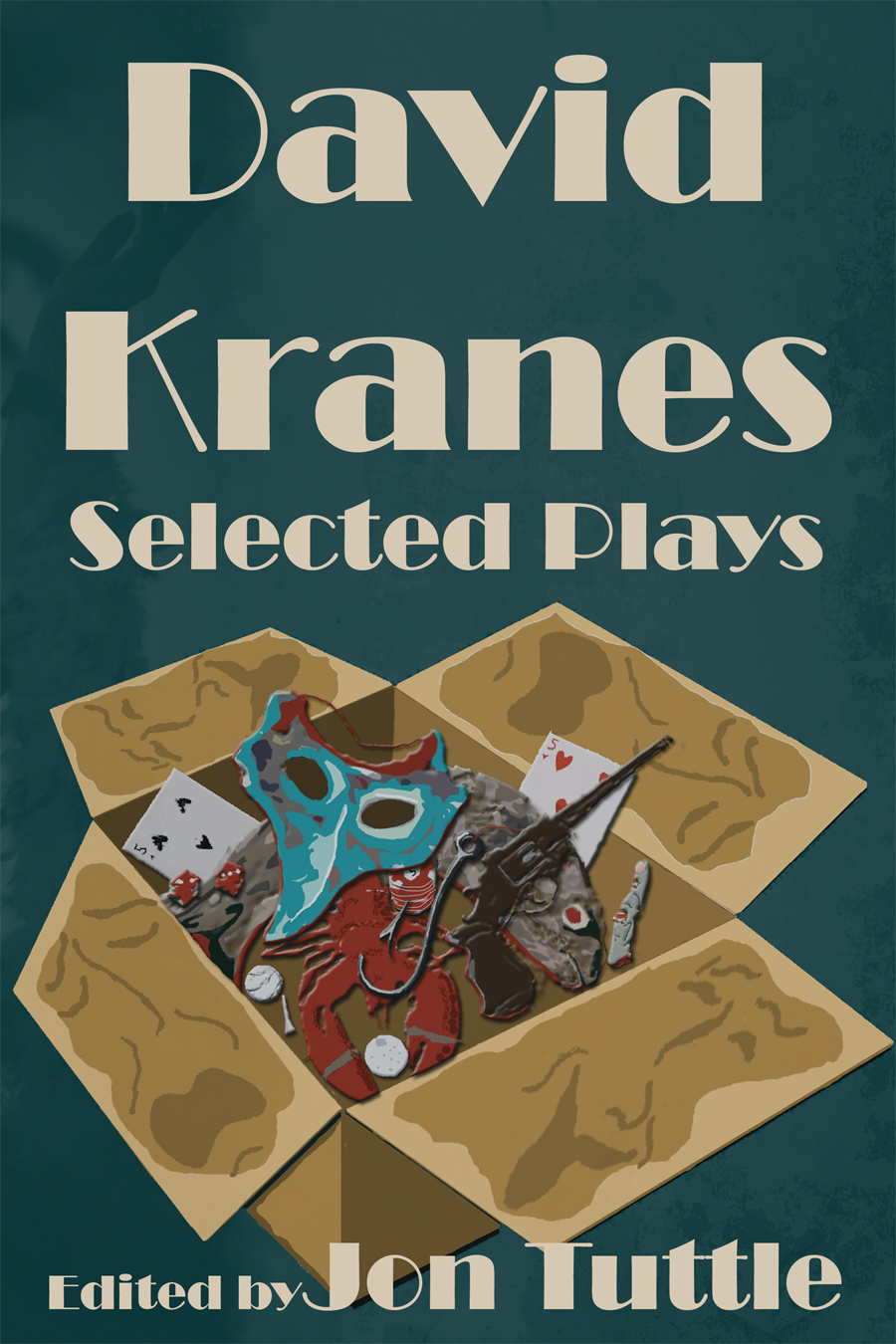 David Kranes Selected Plays