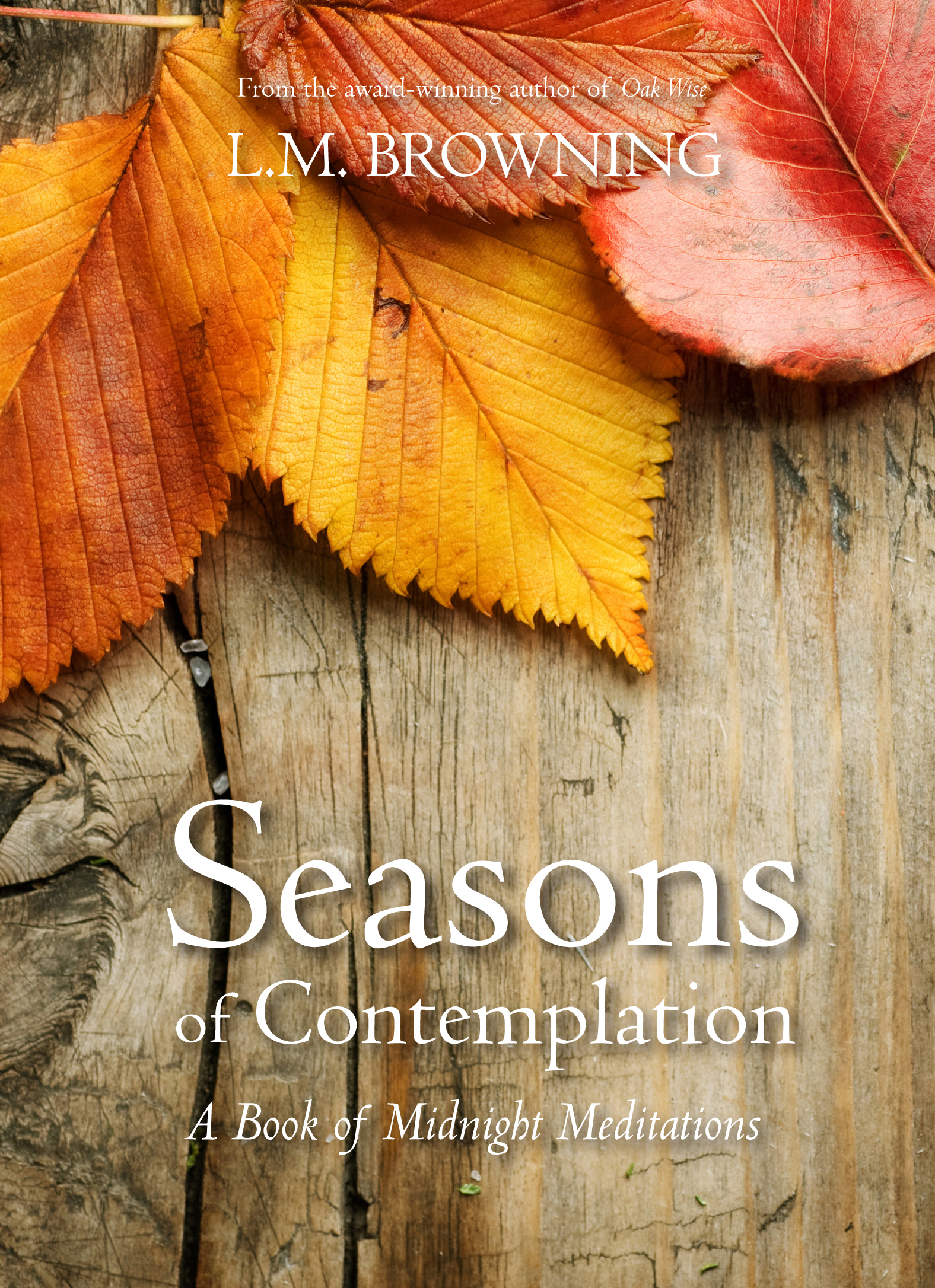 Seasons of Contemplation