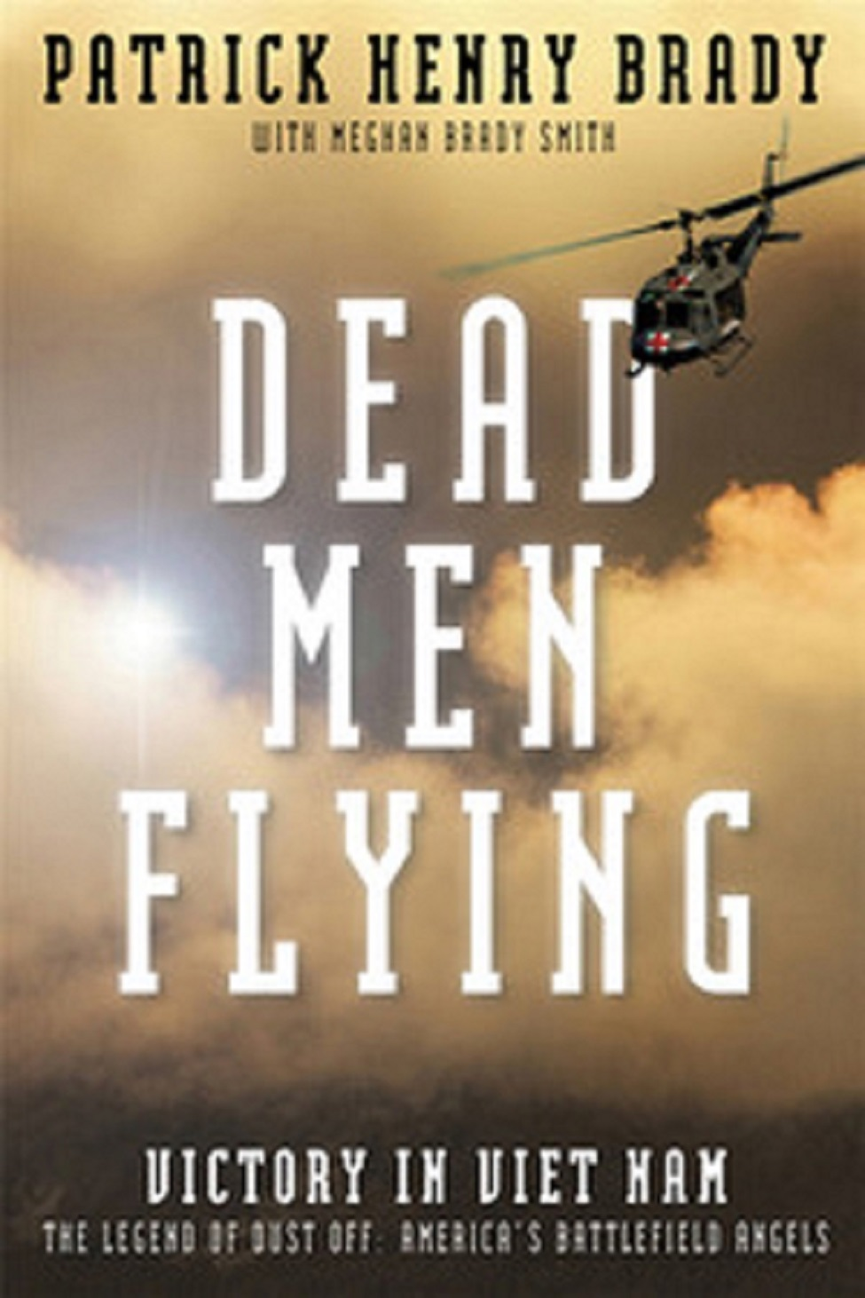 Dead Men Flying