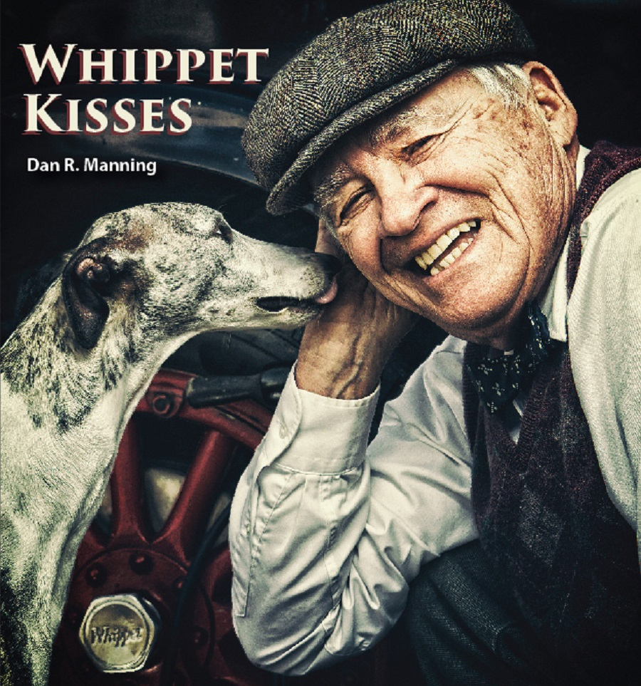 Whippet Kisses