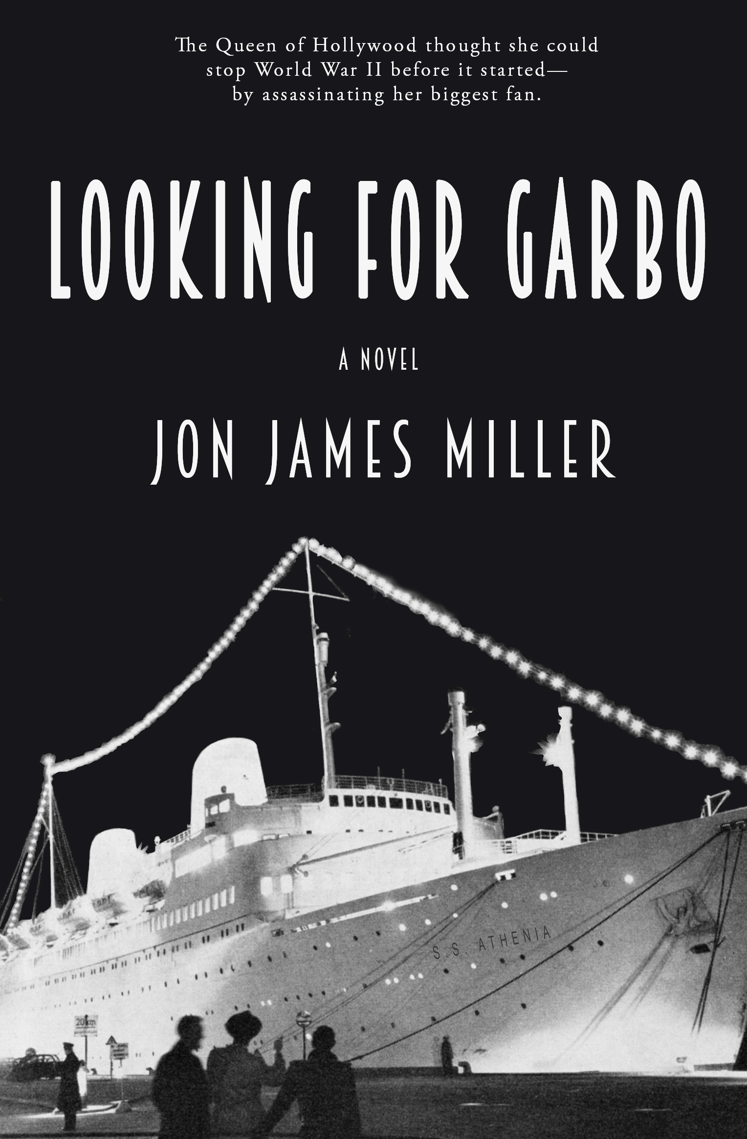 Looking for Garbo