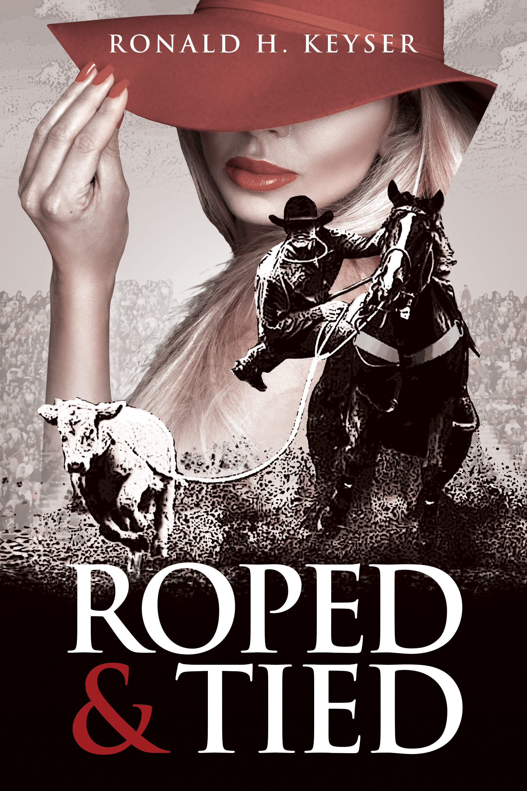 Roped & Tied