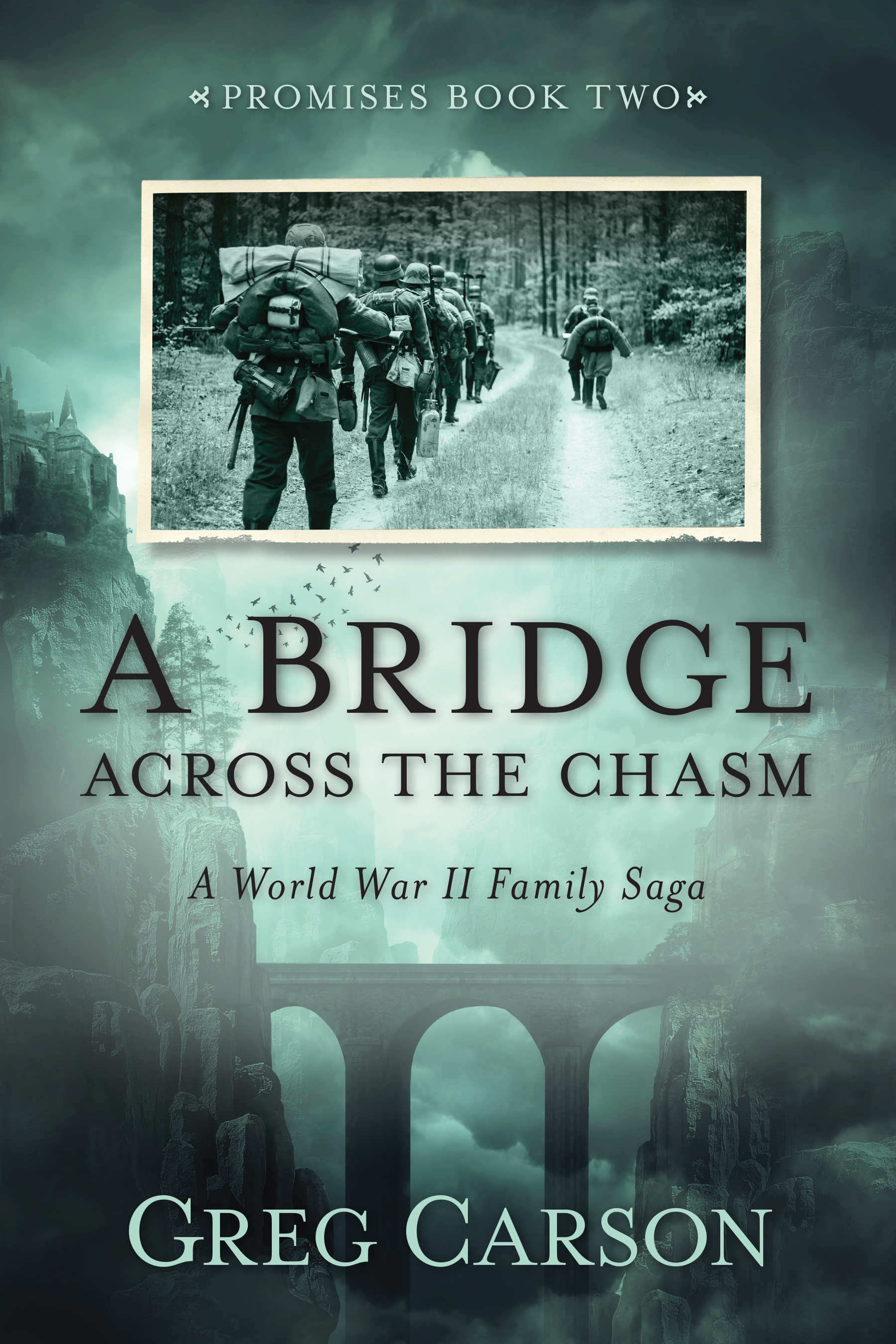 Bridge Across the Chasm