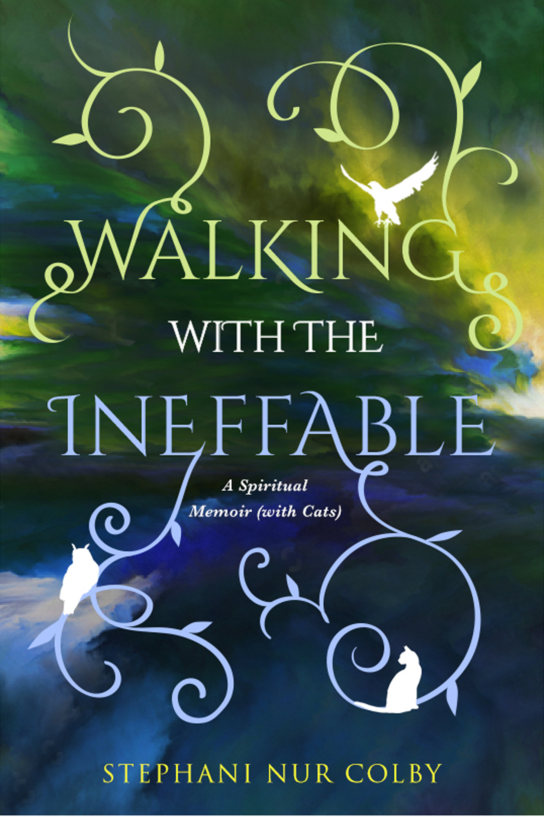 Walking with the Ineffable