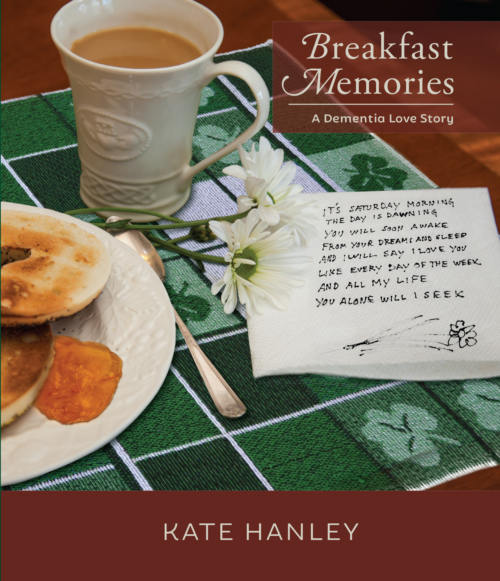 Breakfast Memories: A Dementia Love Story