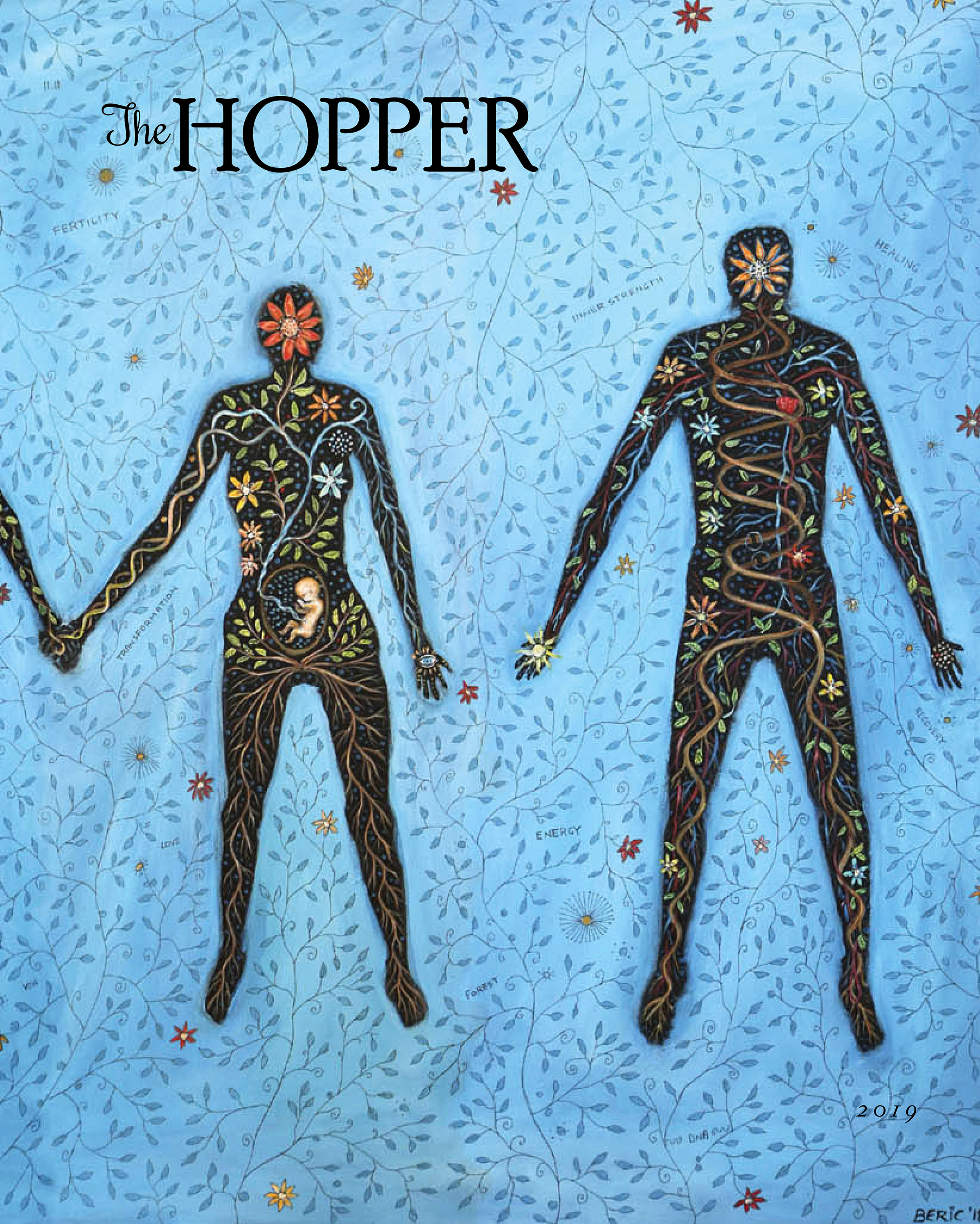 The Hopper, Issue 4