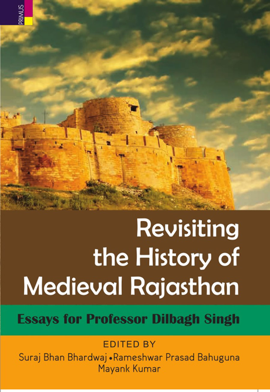 089d66f2fabf Revisiting The History Of Medieval Rajasthan