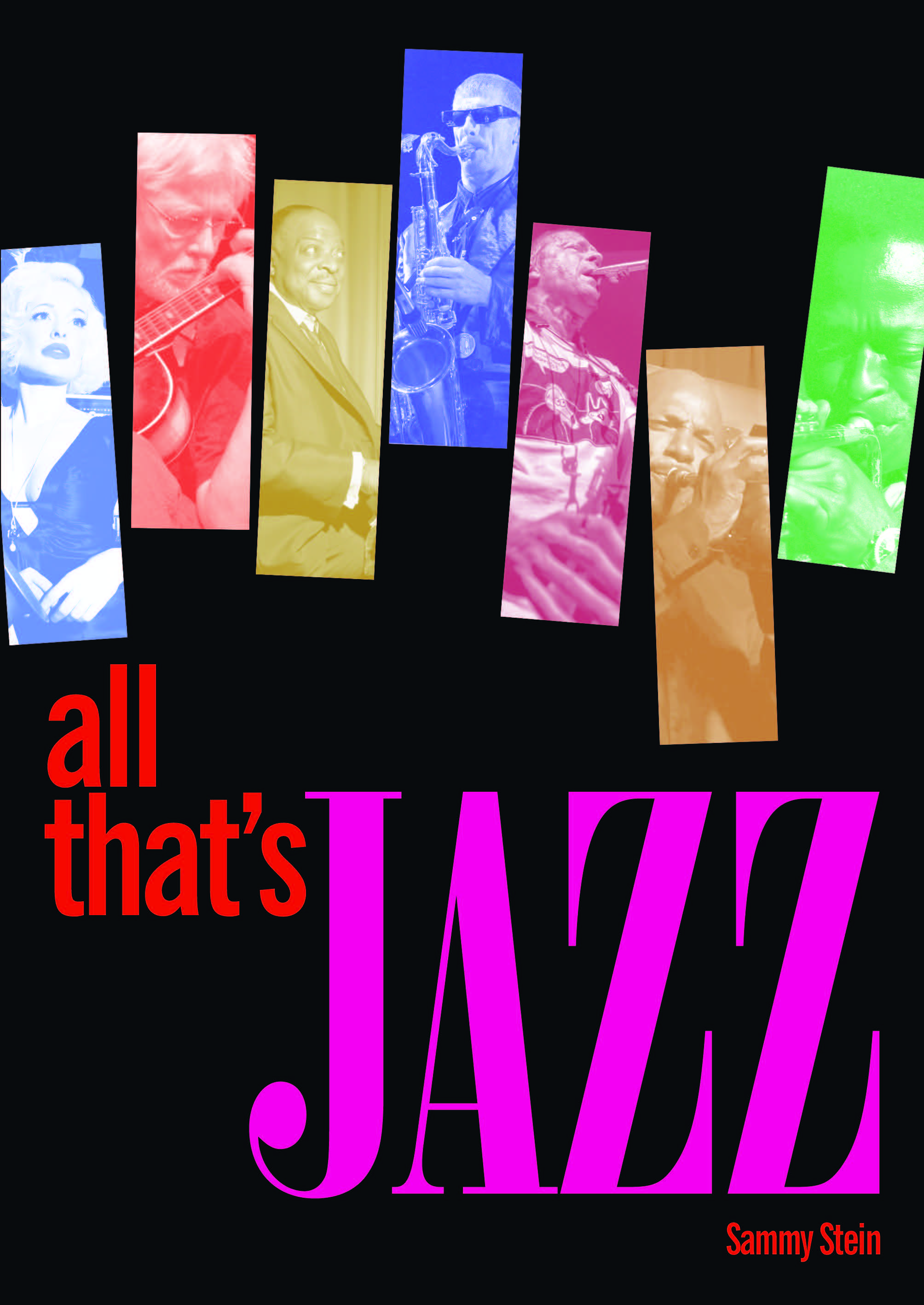 All That's Jazz