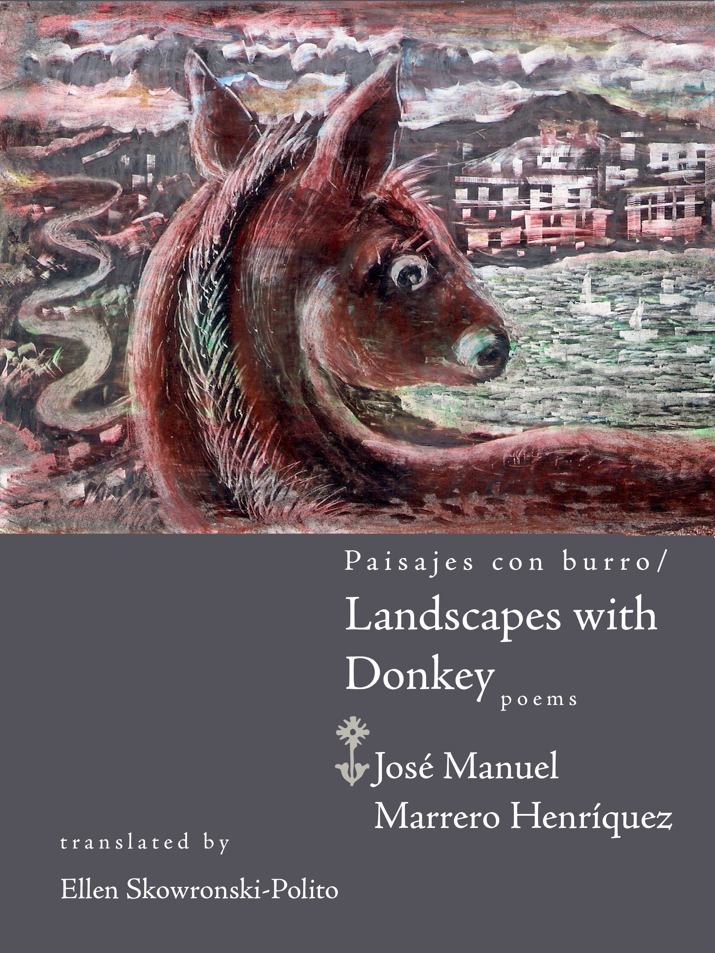 Landscapes with Donkey