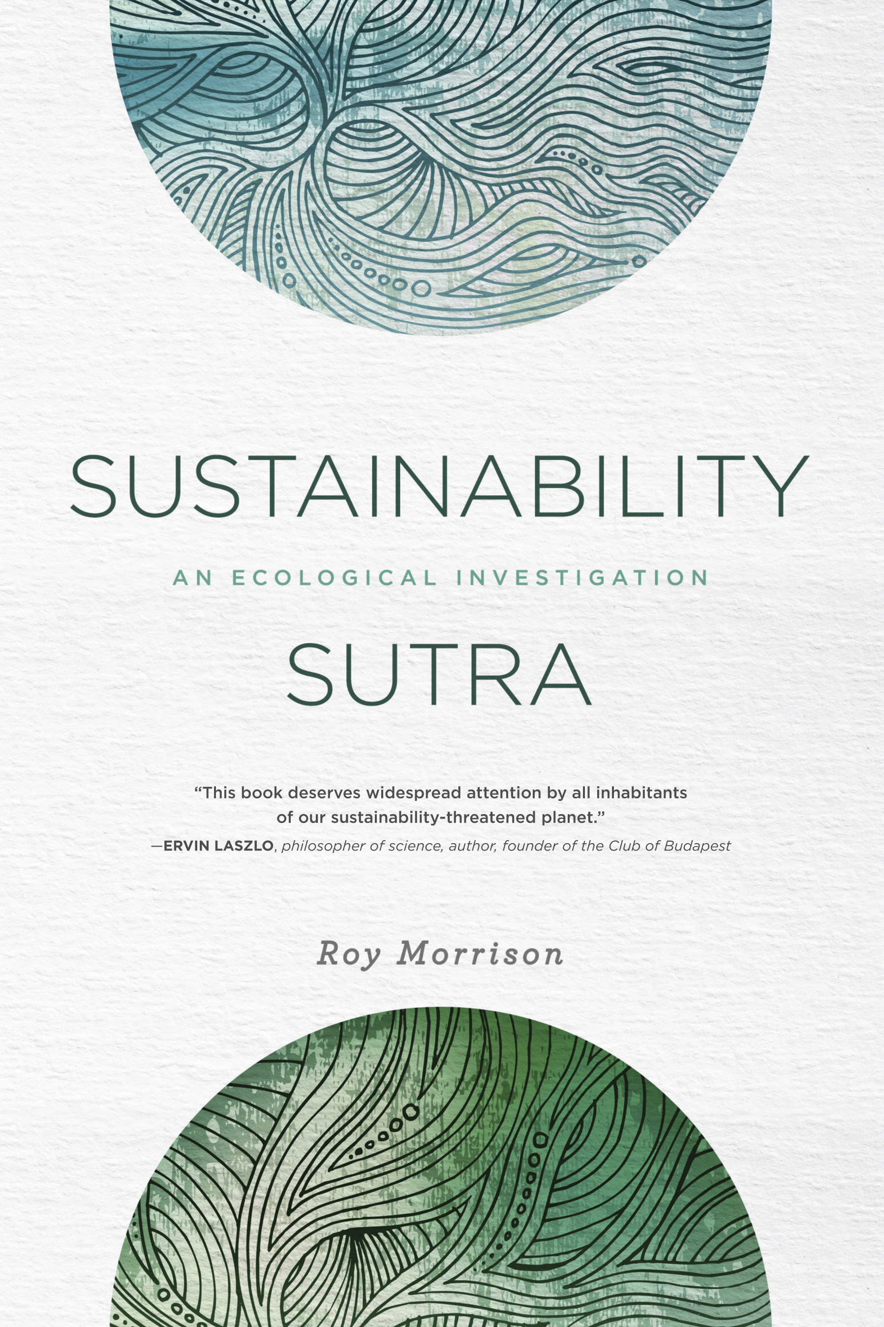 Sustainability Sutra