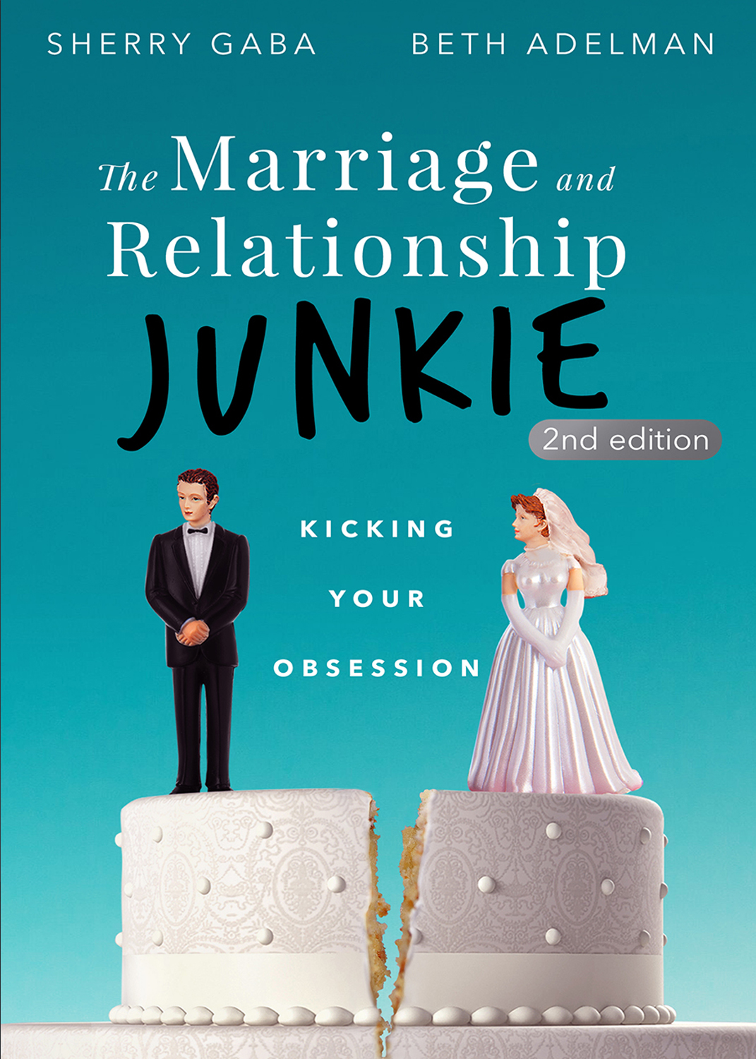 The Marriage and Relationship Junkie