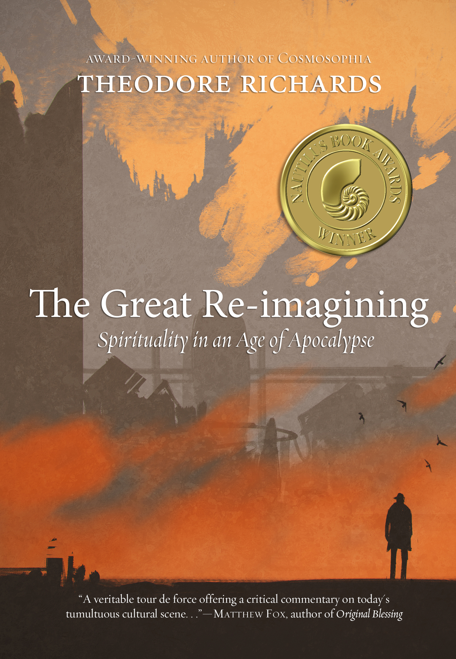 The Great Re-imagining